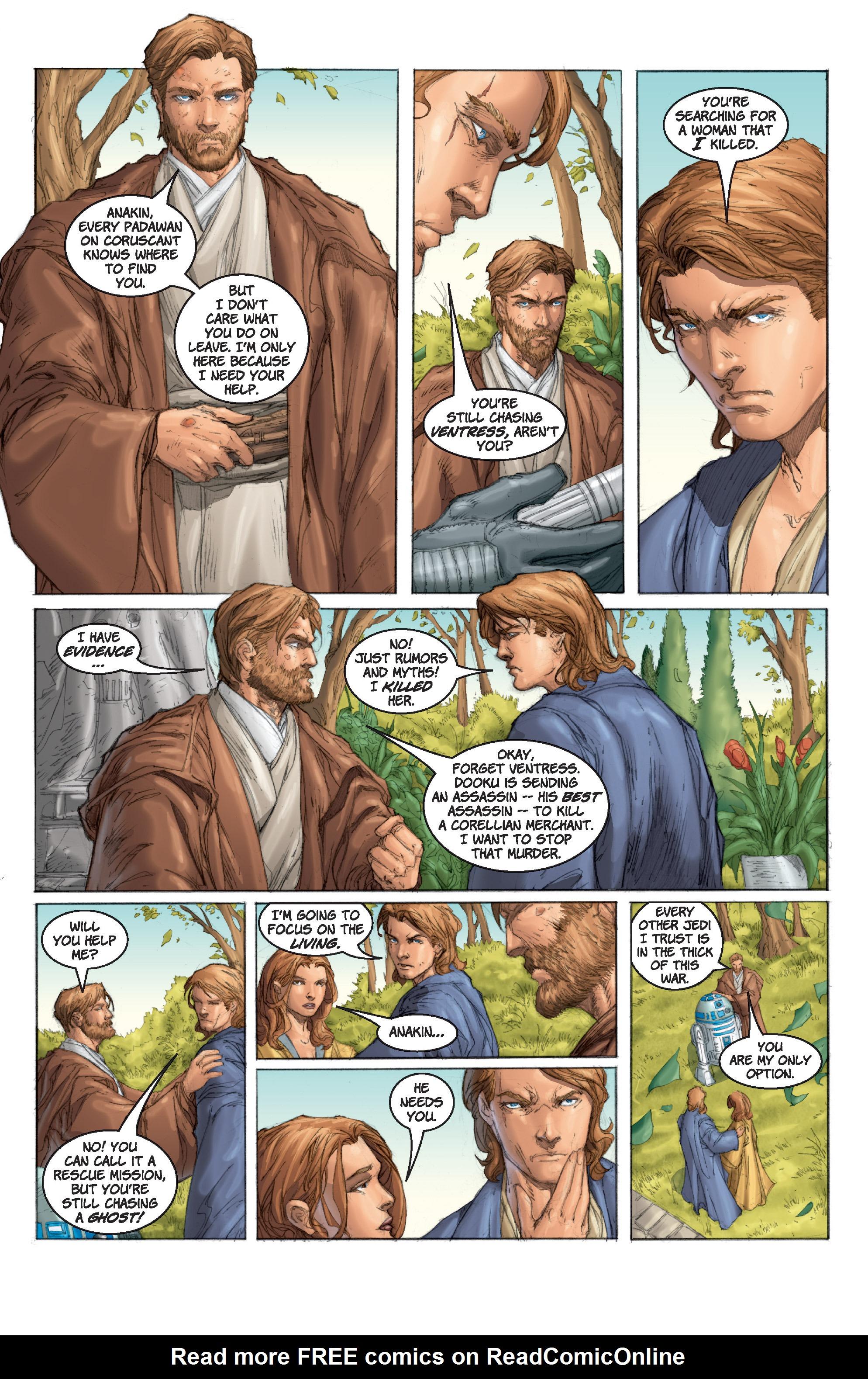 Read online Star Wars Omnibus comic -  Issue # Vol. 26 - 103