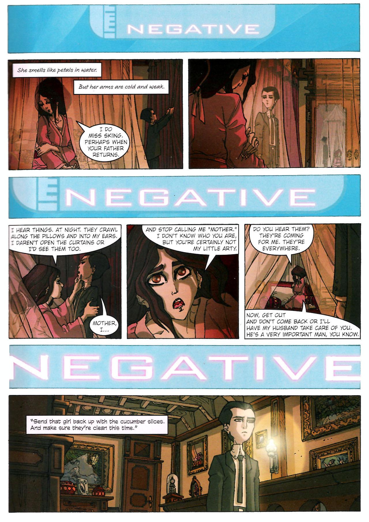 Read online Artemis Fowl: The Graphic Novel comic -  Issue #Artemis Fowl: The Graphic Novel Full - 14