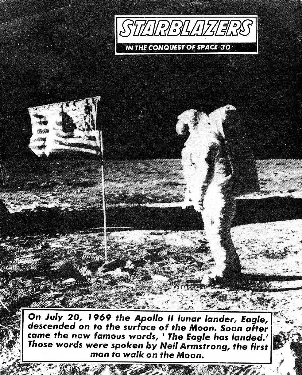 Starblazer issue 30 - Page 69