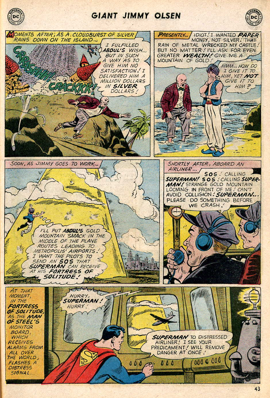 Read online 80 Page Giant comic -  Issue #13 - 46