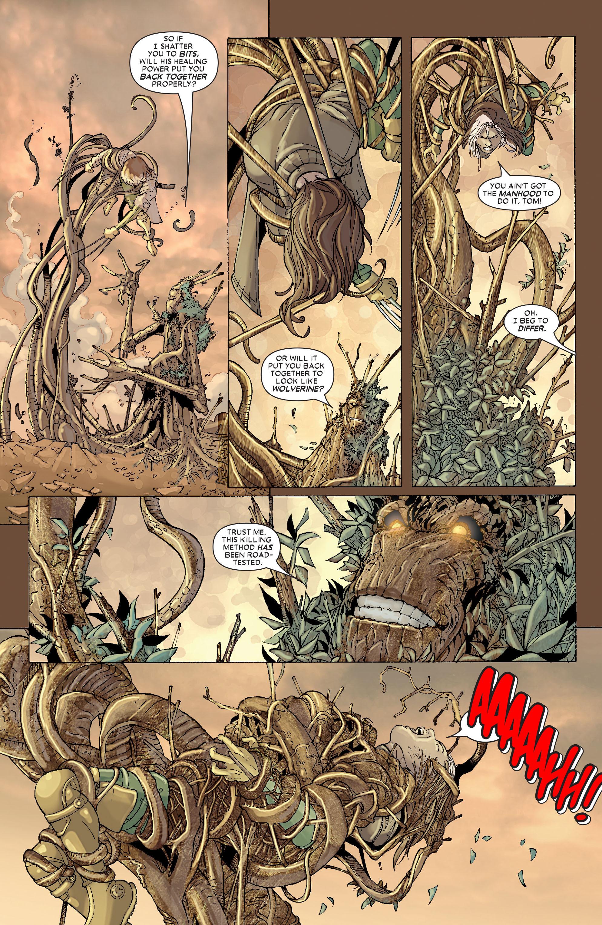 X-Men (1991) 163 Page 19