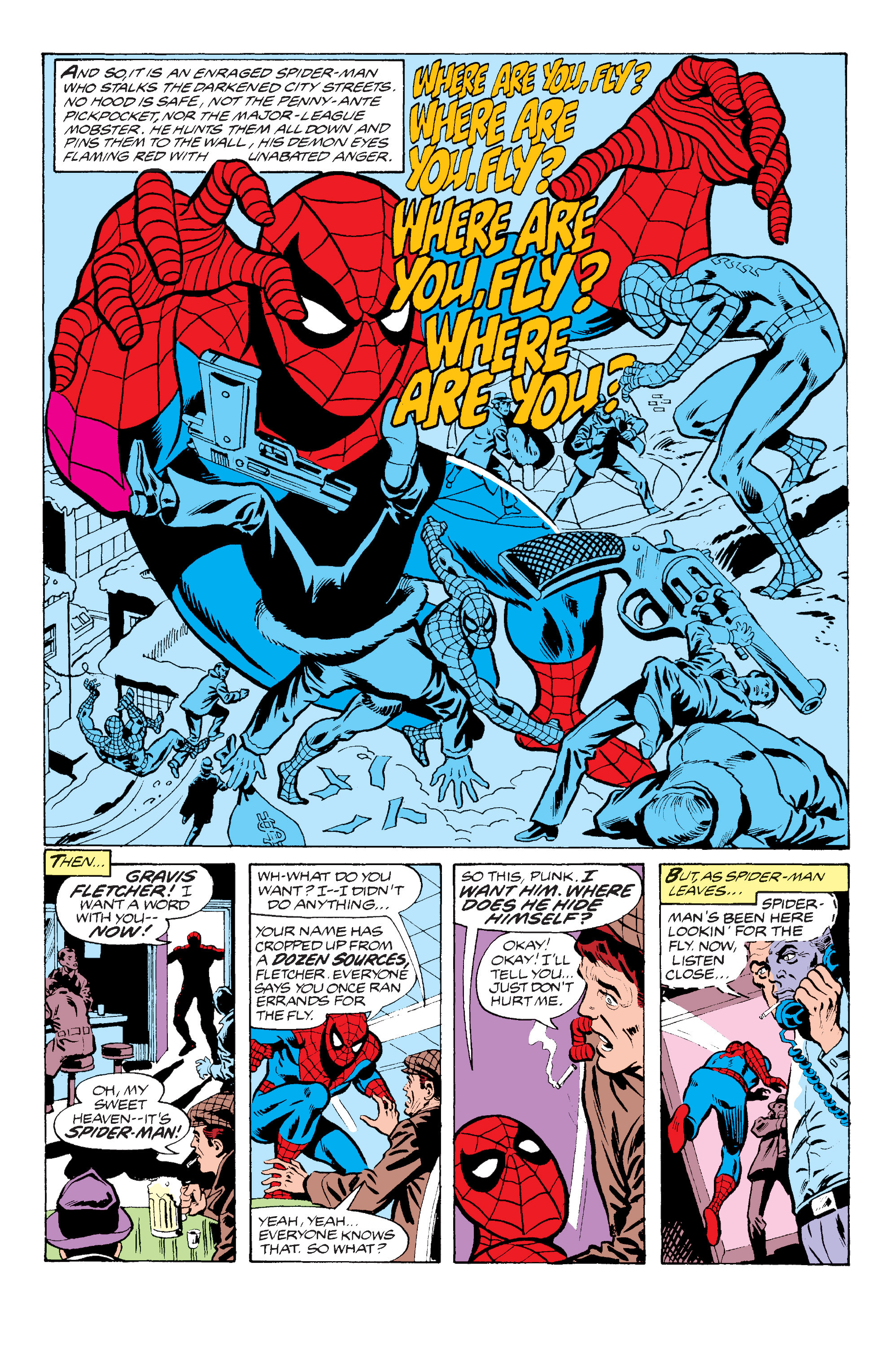 The Amazing Spider-Man (1963) 193 Page 15
