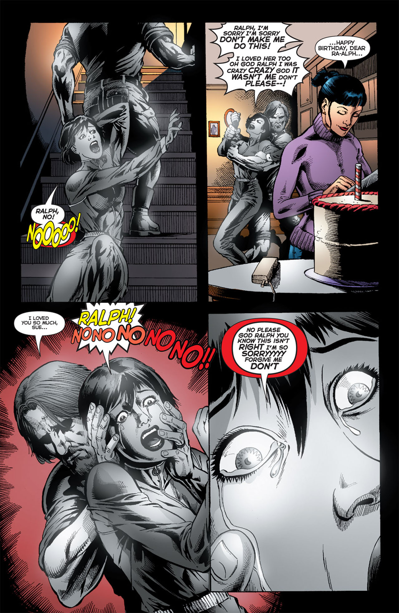 Read online 52 comic -  Issue #27 - 20