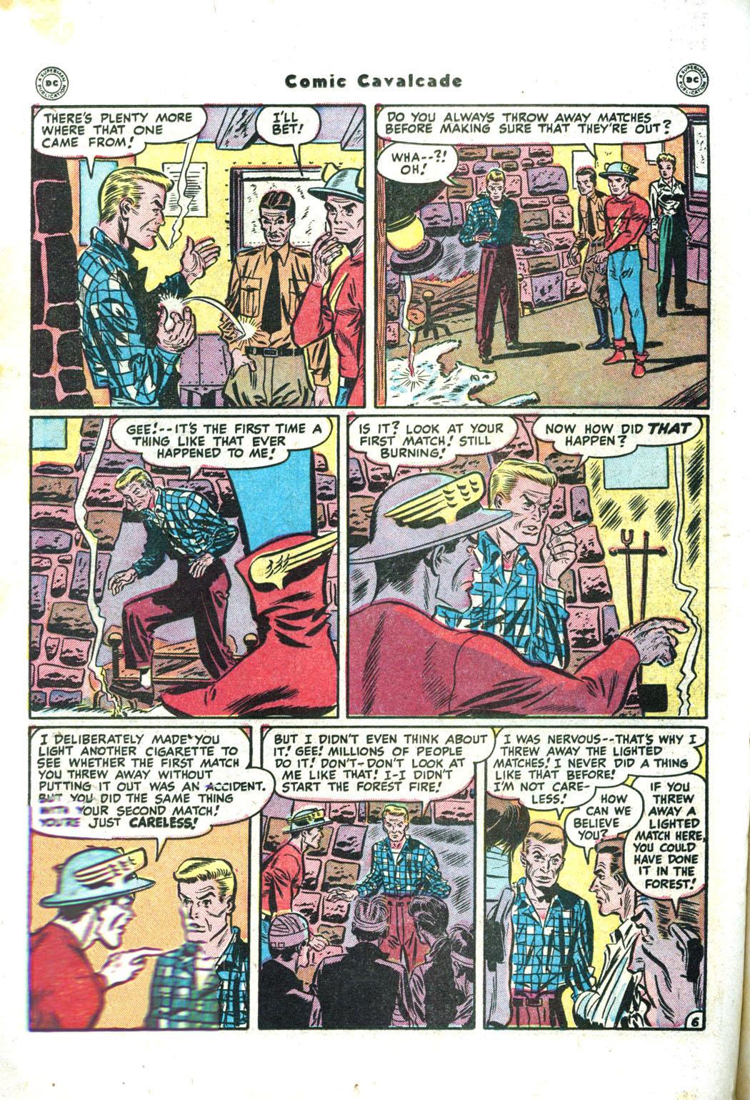 Comic Cavalcade issue 26 - Page 66