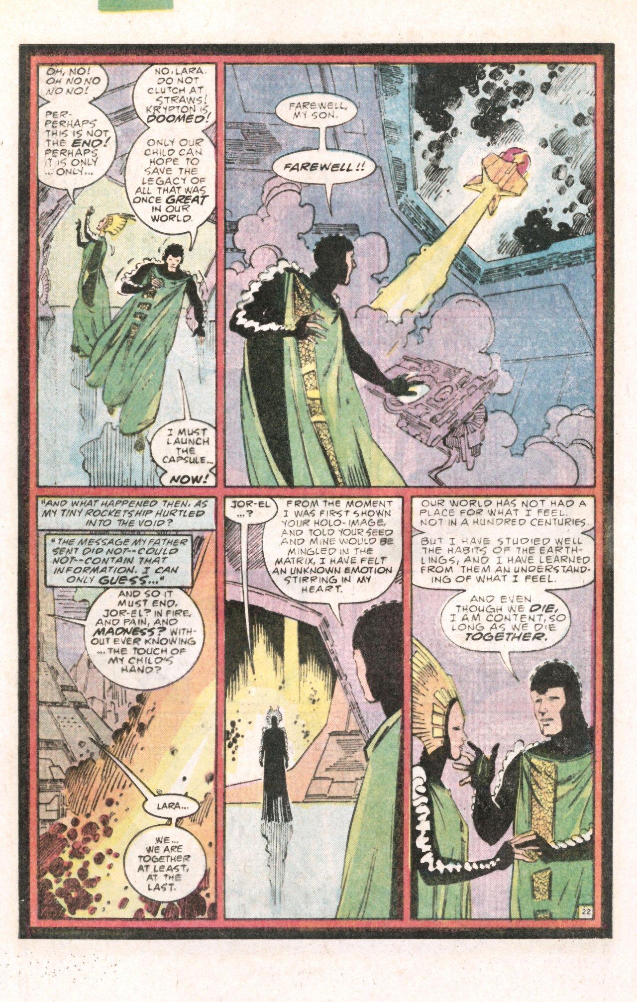 Read online World of Krypton comic -  Issue #4 - 34