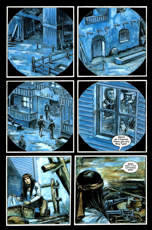 Read online Apache Skies comic -  Issue #1 - 20