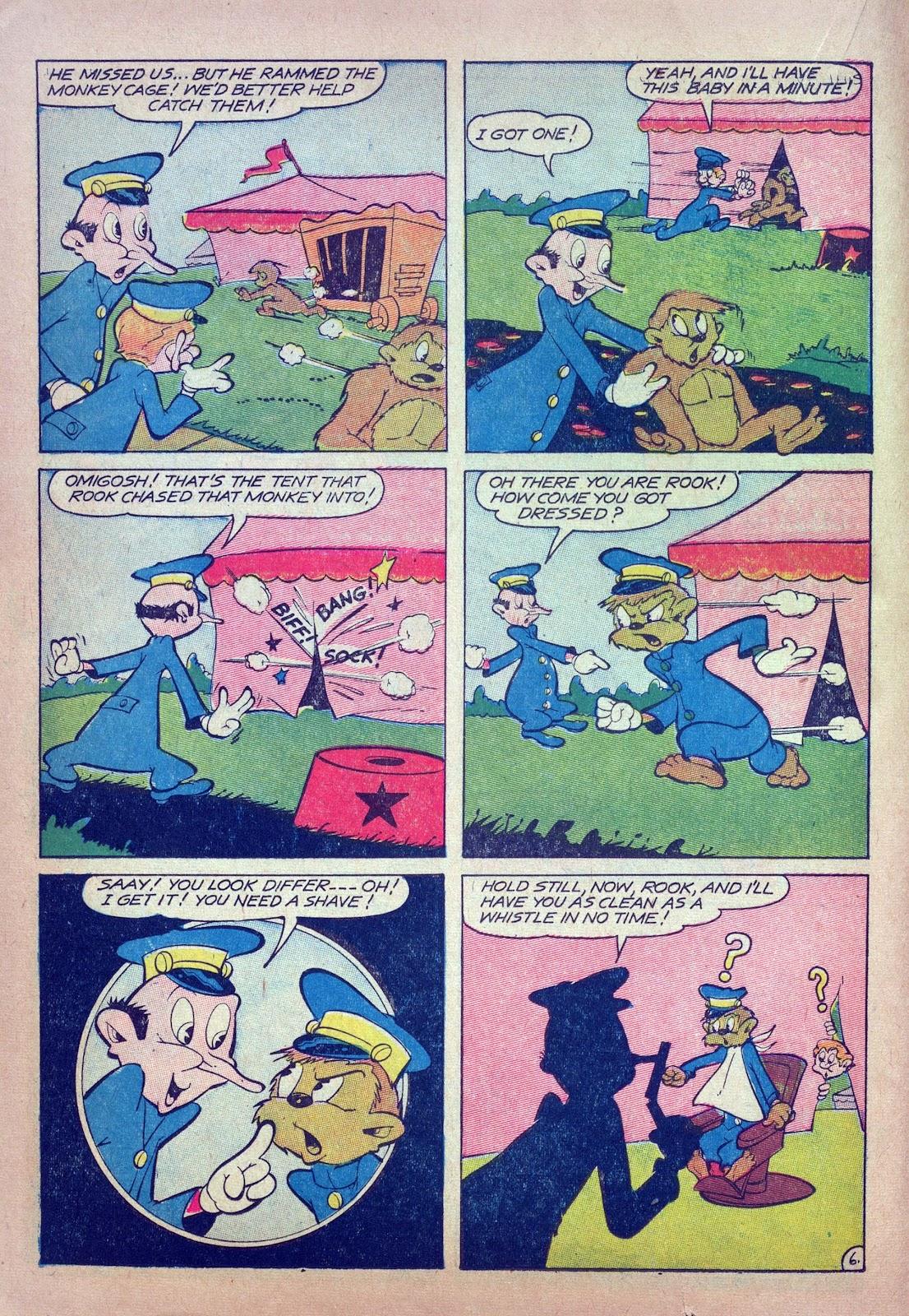 Read online Joker Comics comic -  Issue #14 - 26
