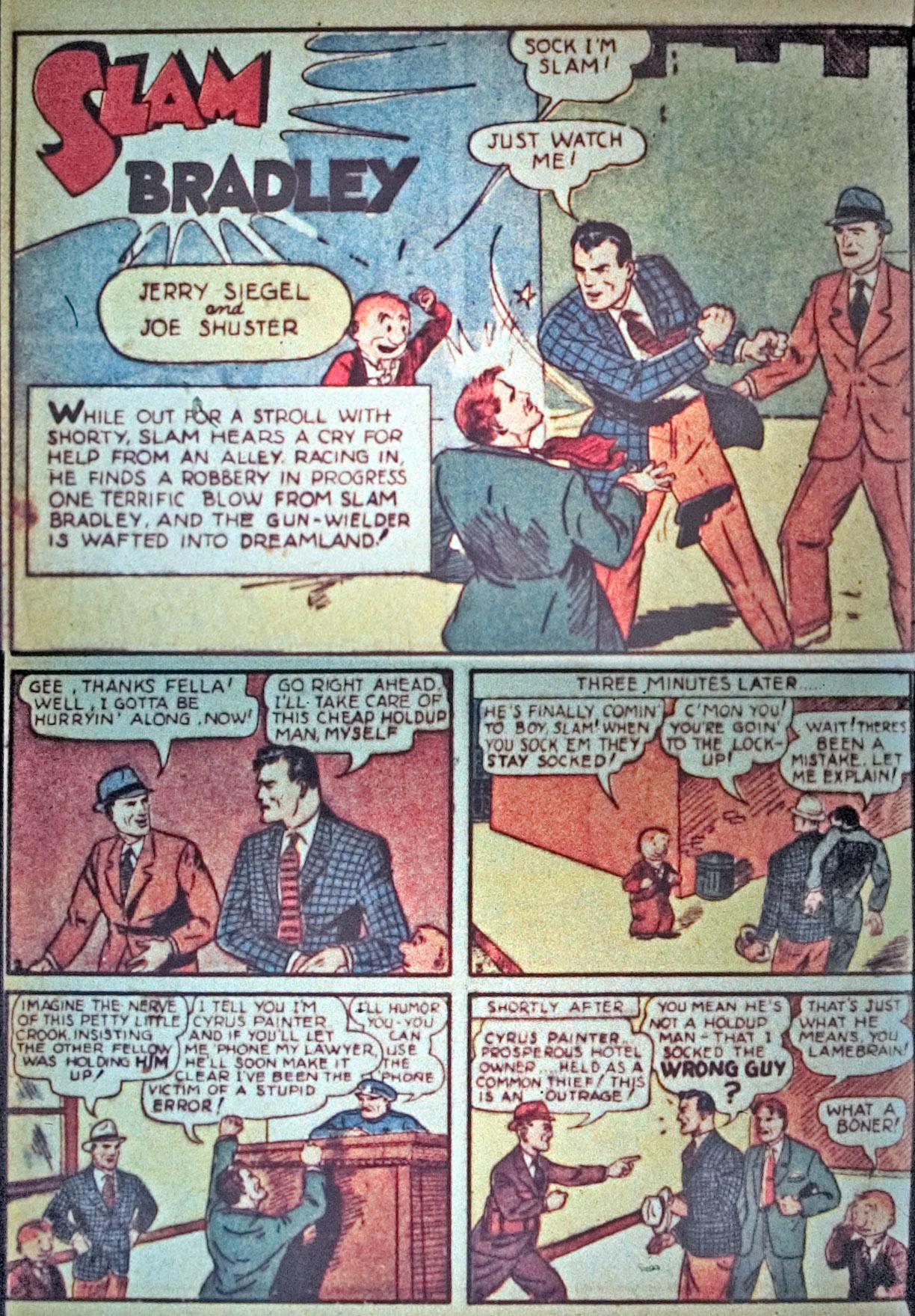Detective Comics (1937) 32 Page 53