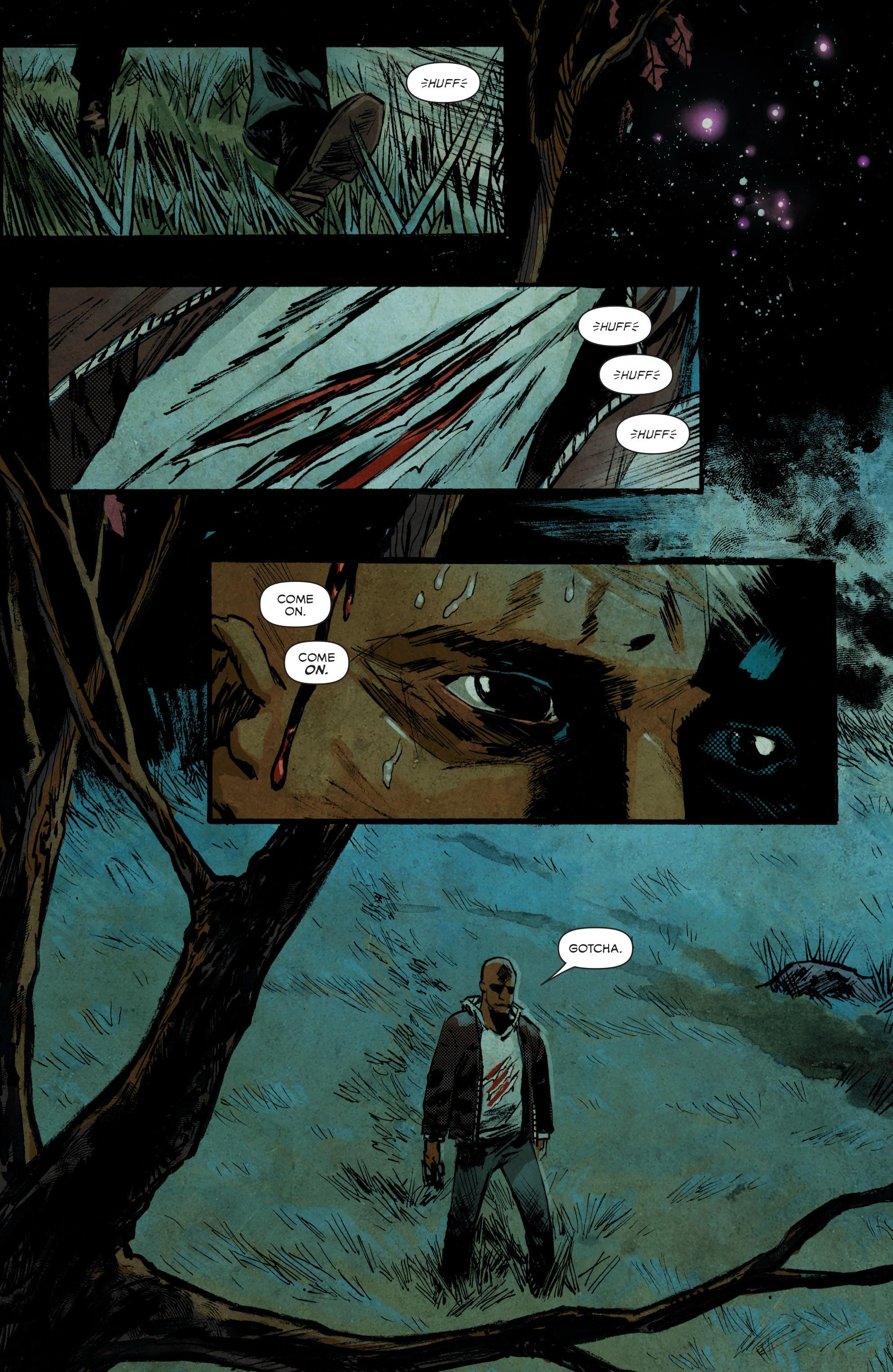 Read online Hoax Hunters (2012) comic -  Issue # TPB 3 - 77