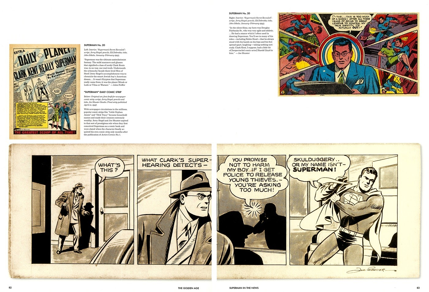 Read online 75 Years Of DC Comics comic -  Issue # TPB (Part 1) - 92