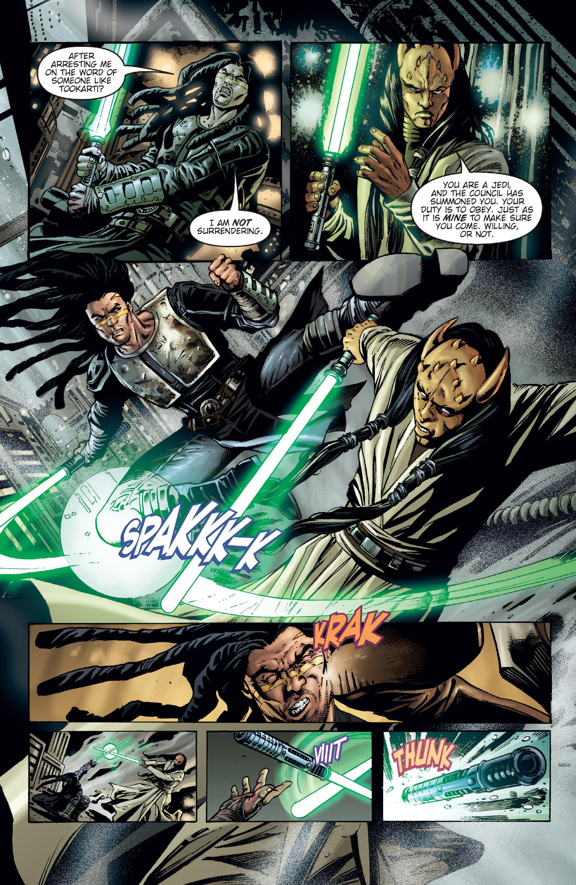 Read online Star Wars Omnibus comic -  Issue # Vol. 24 - 263