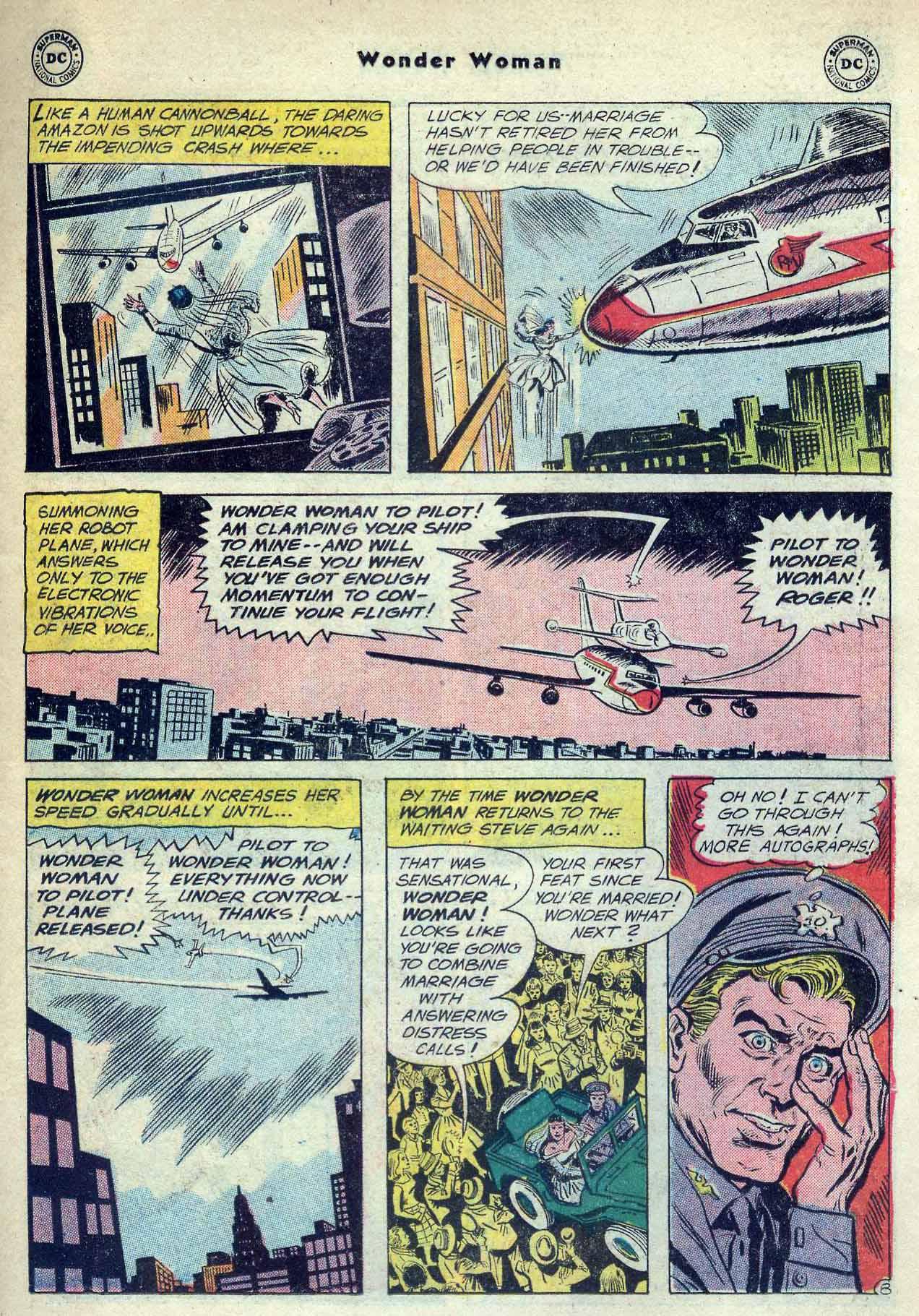 Read online Wonder Woman (1942) comic -  Issue #127 - 27