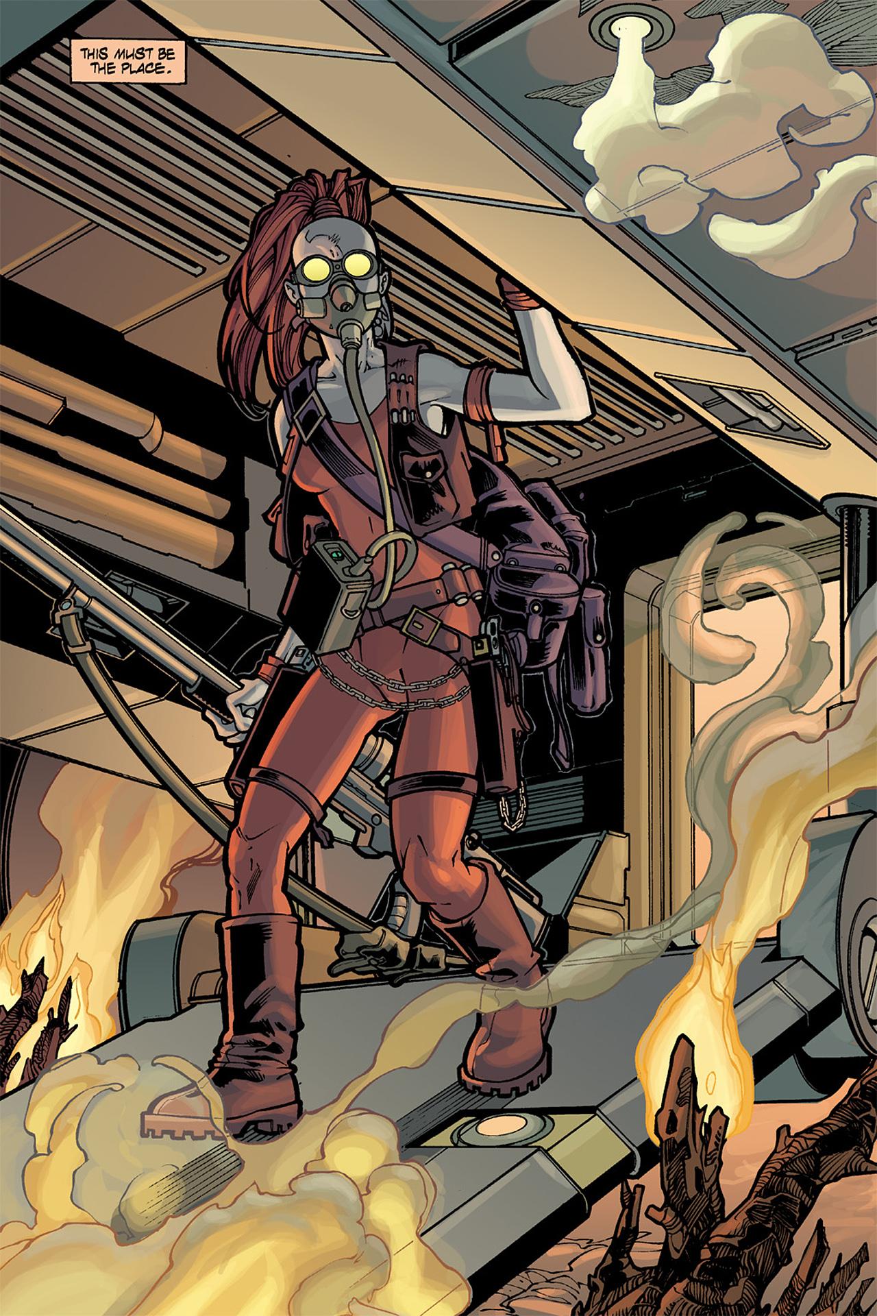 Read online Star Wars Omnibus comic -  Issue # Vol. 10 - 92