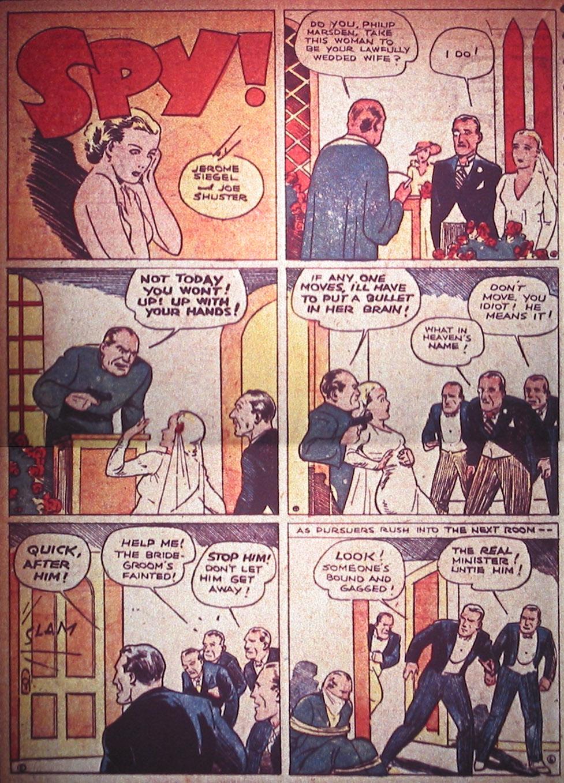 Read online Detective Comics (1937) comic -  Issue #3 - 44
