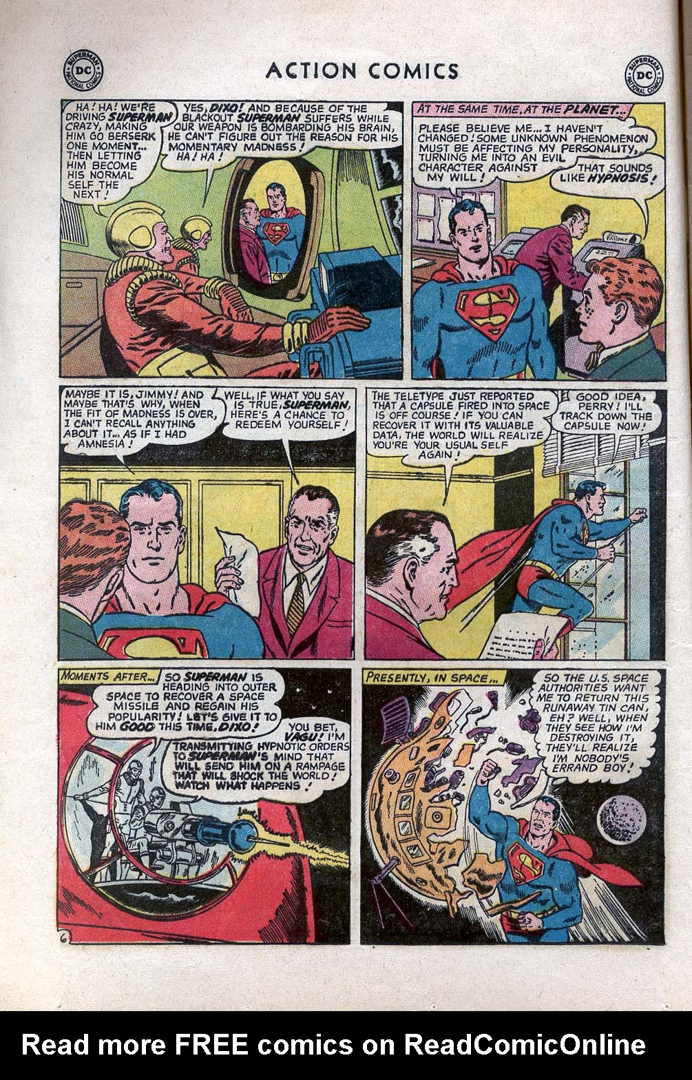 Action Comics (1938) 295 Page 7