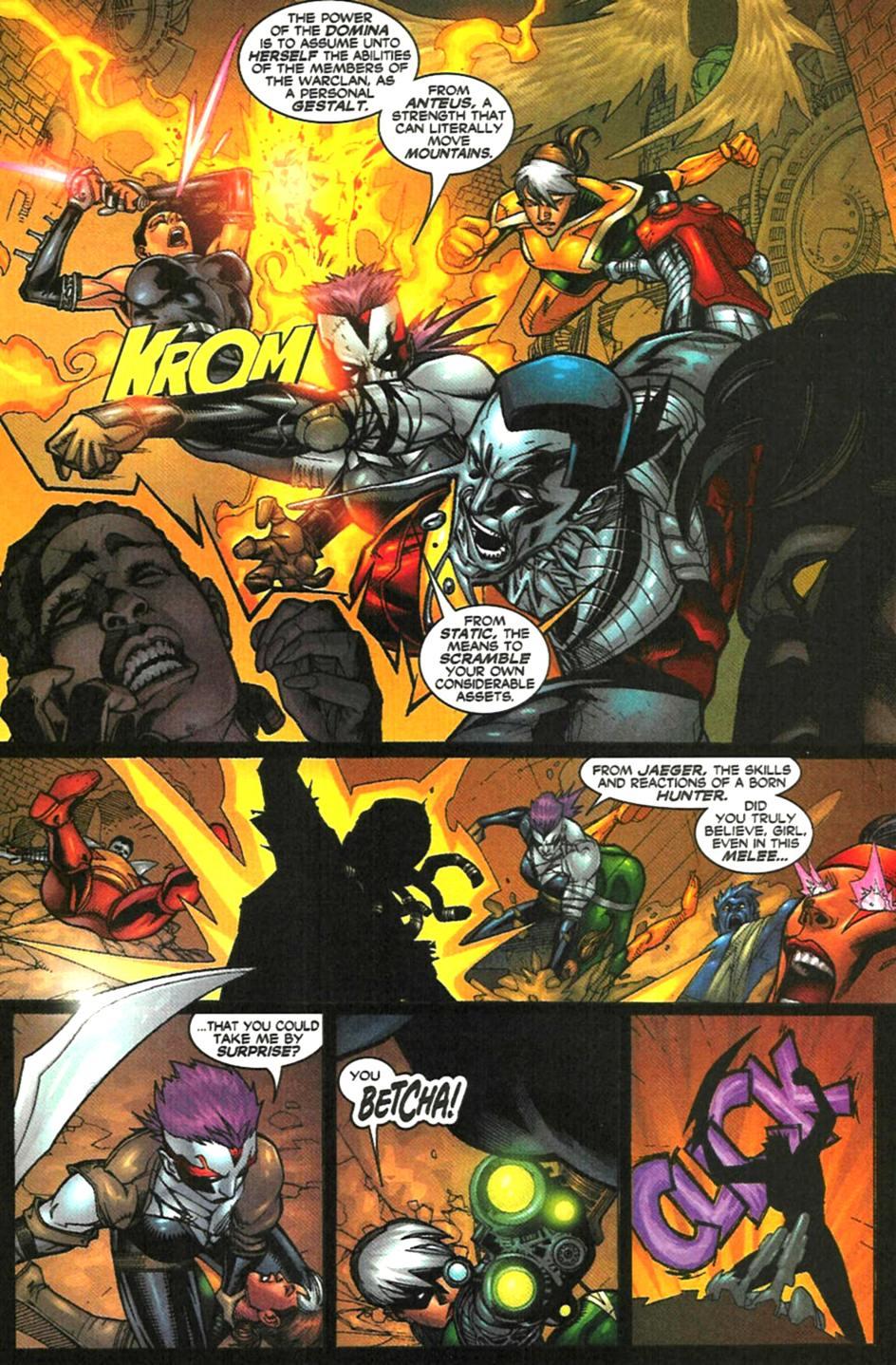 X-Men (1991) 102 Page 18