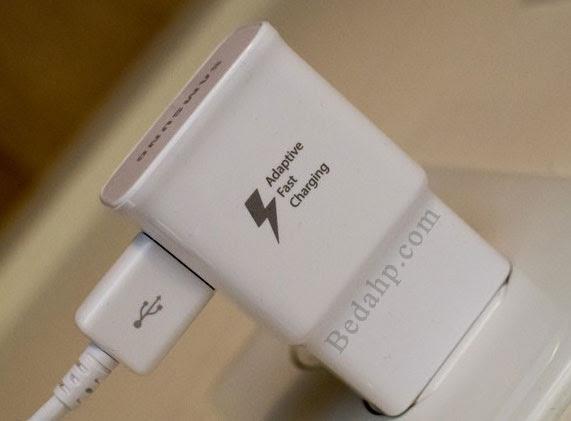 Cara Mempercepat Pengisian Daya Baterai HP 1
