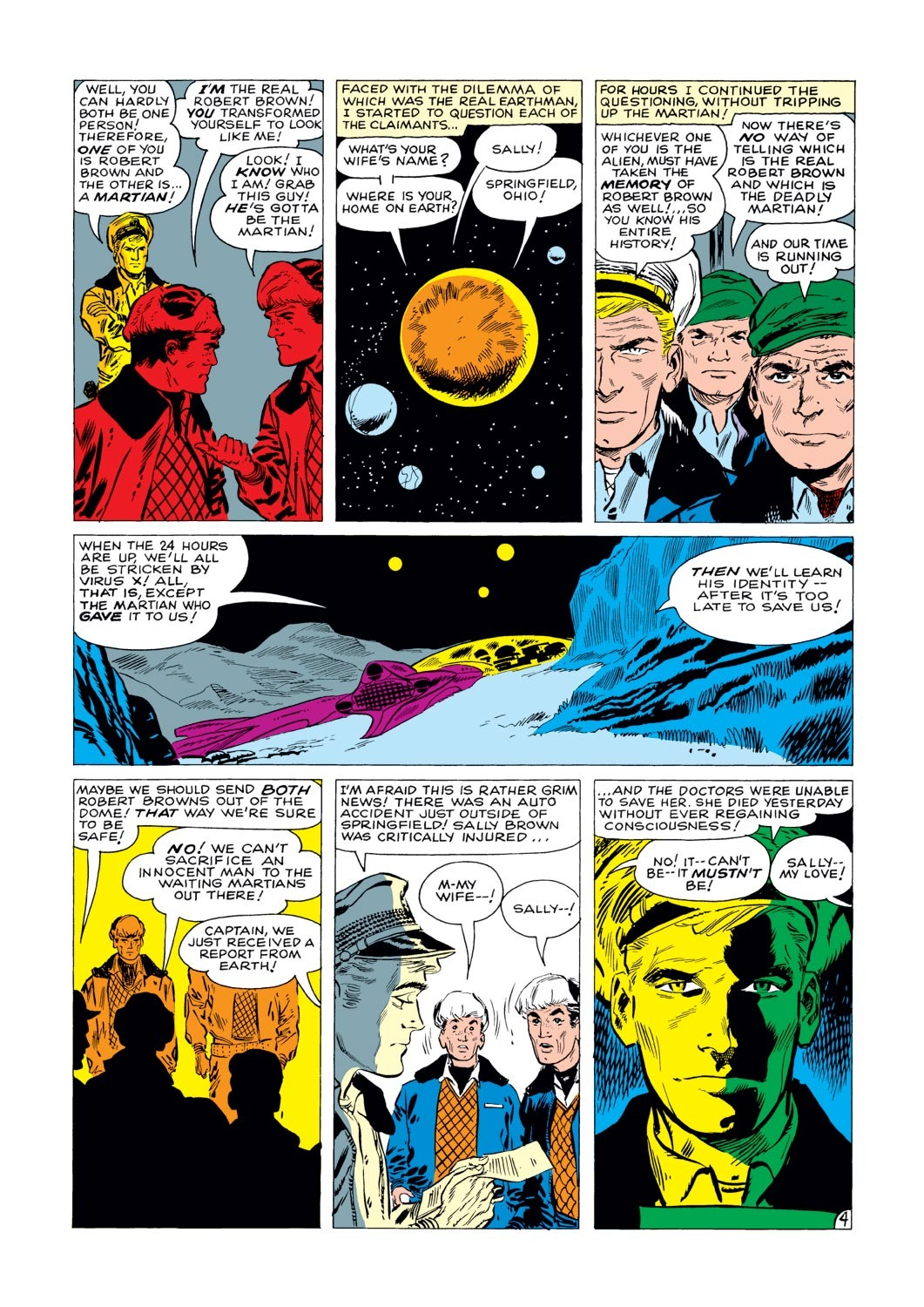 Tales of Suspense (1959) issue 22 - Page 19
