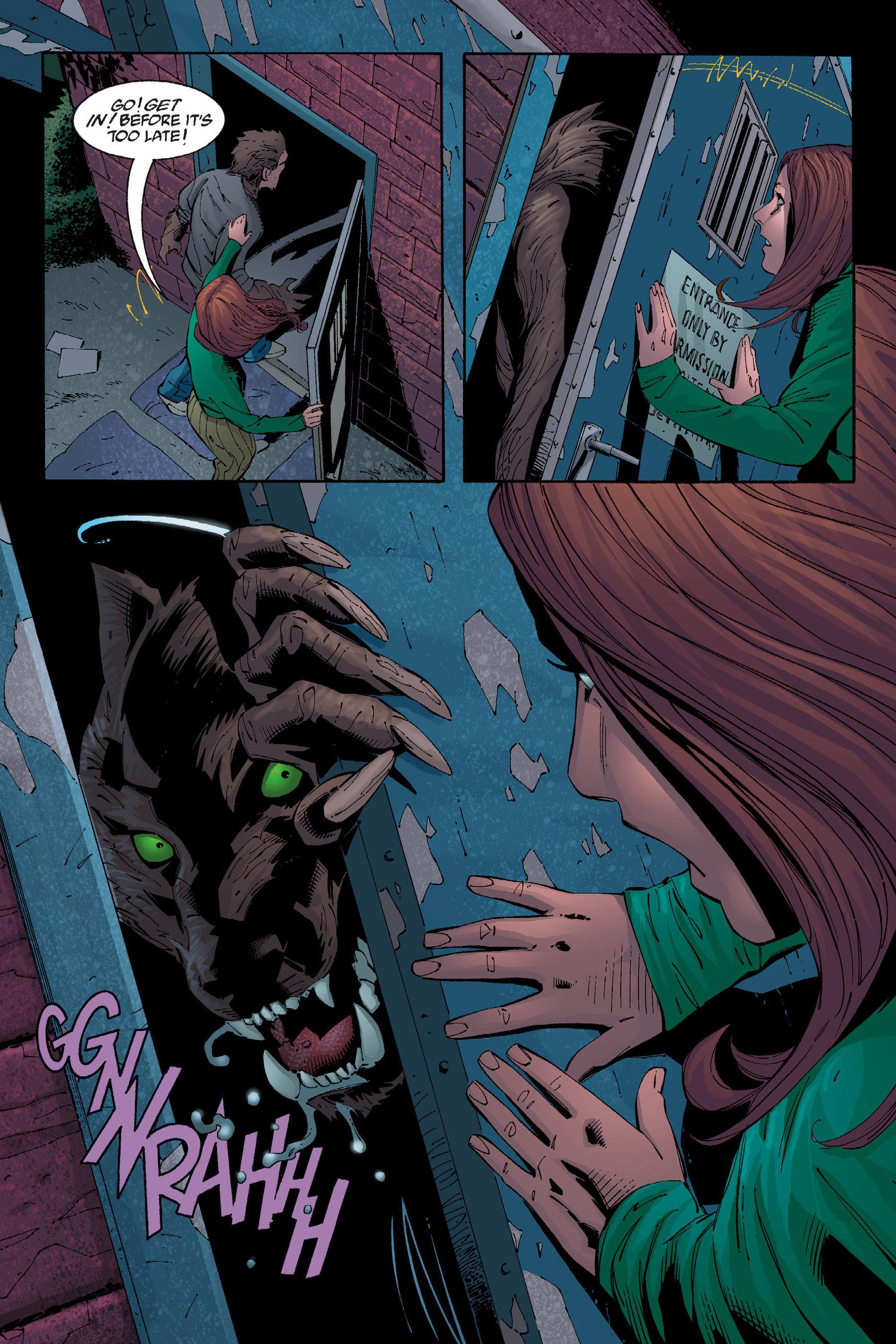 Read online Buffy the Vampire Slayer: Omnibus comic -  Issue # TPB 5 - 59