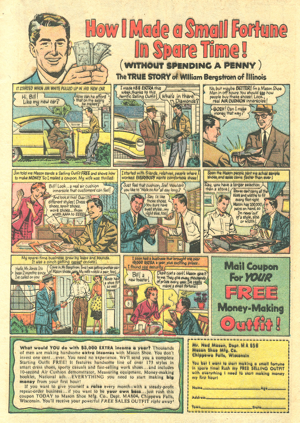 The Rawhide Kid (1955) issue 5 - Page 9