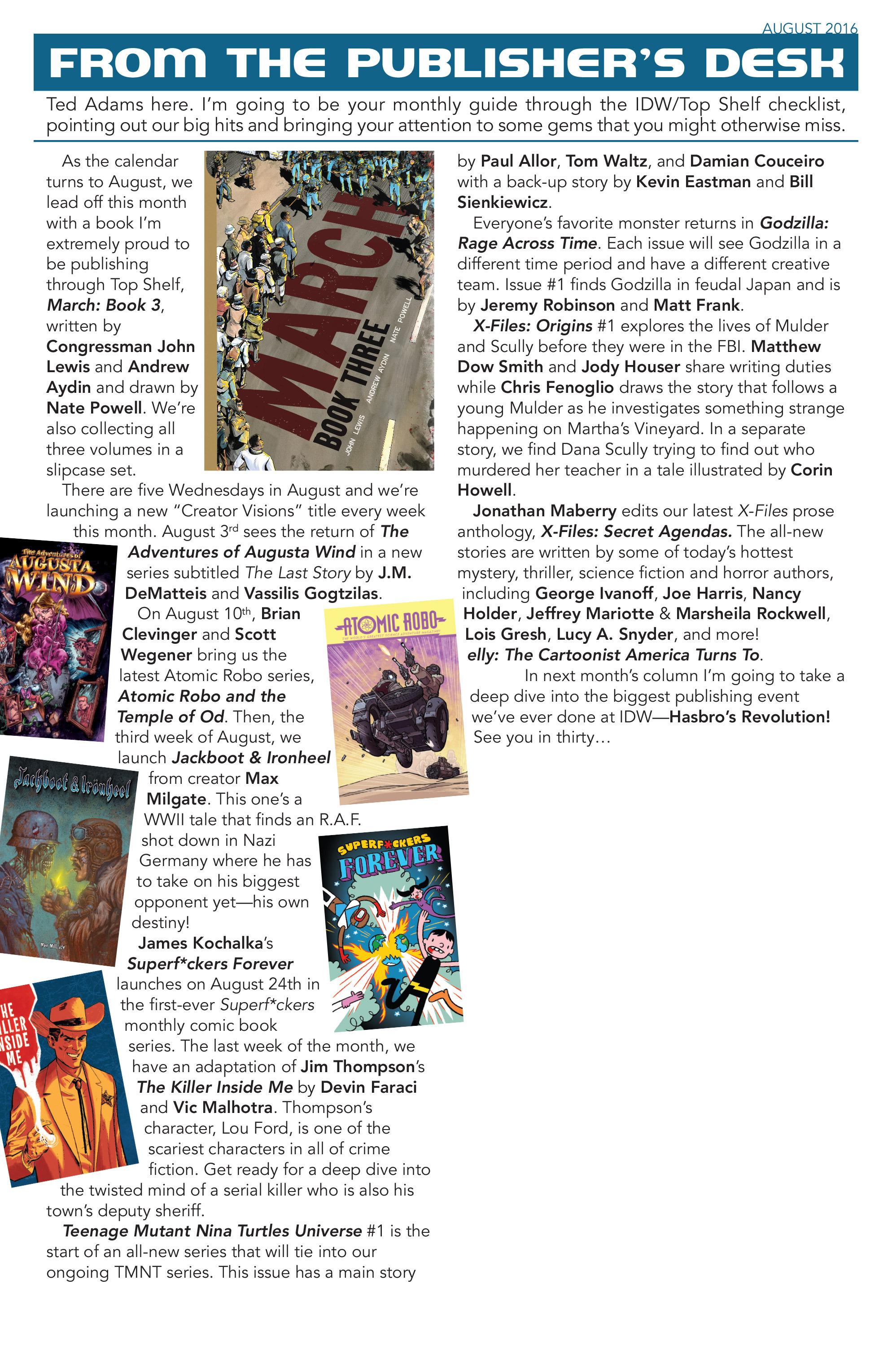 Read online Wynonna Earp (2016) comic -  Issue #7 - 23