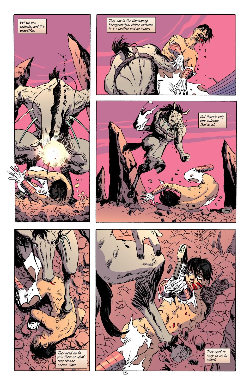 Read online Strange Adventures (2014) comic -  Issue # TPB (Part 2) - 27