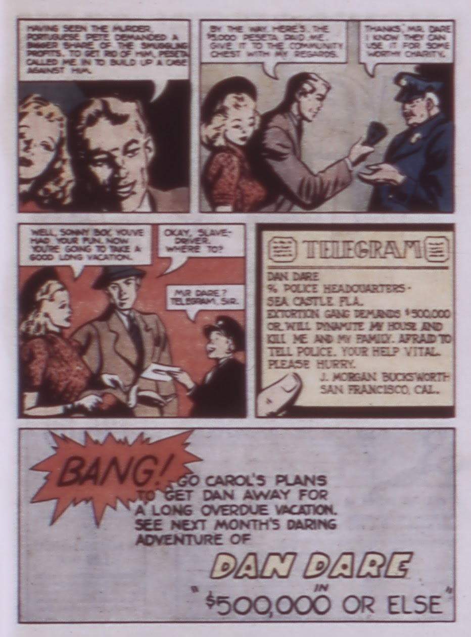Read online WHIZ Comics comic -  Issue #1 - 65