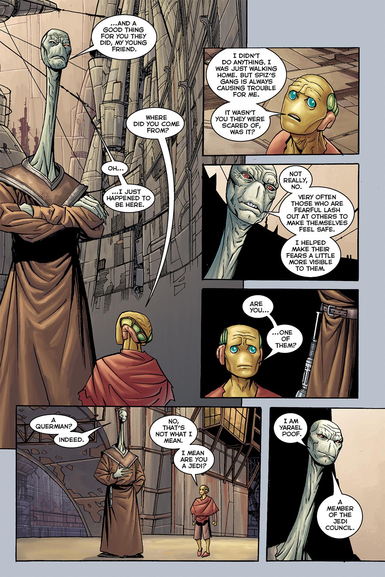 Read online Star Wars Omnibus comic -  Issue # Vol. 10 - 292
