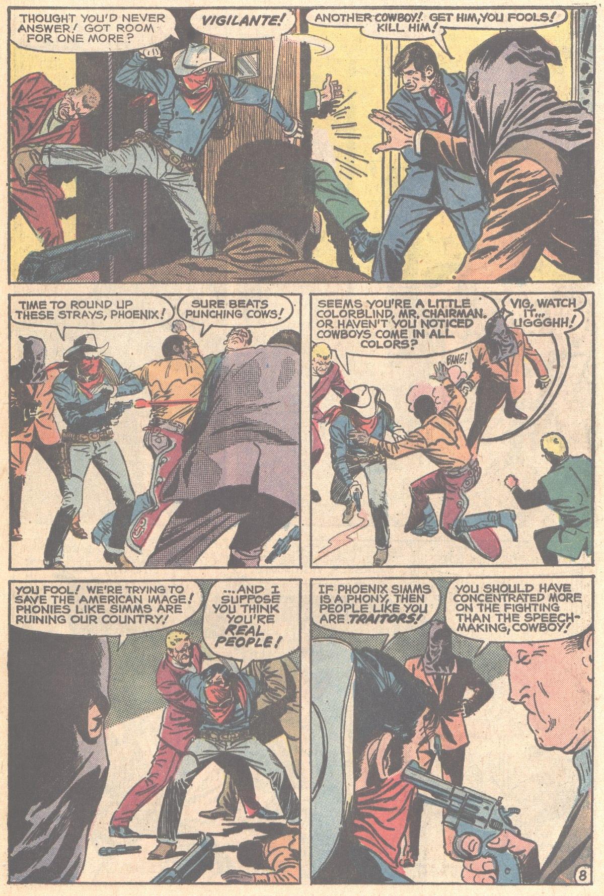 Read online Adventure Comics (1938) comic -  Issue #422 - 29