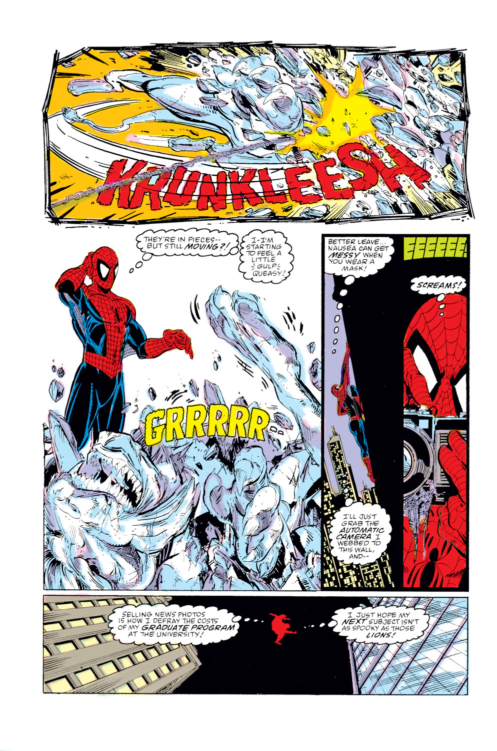 The Amazing Spider-Man (1963) 311 Page 4