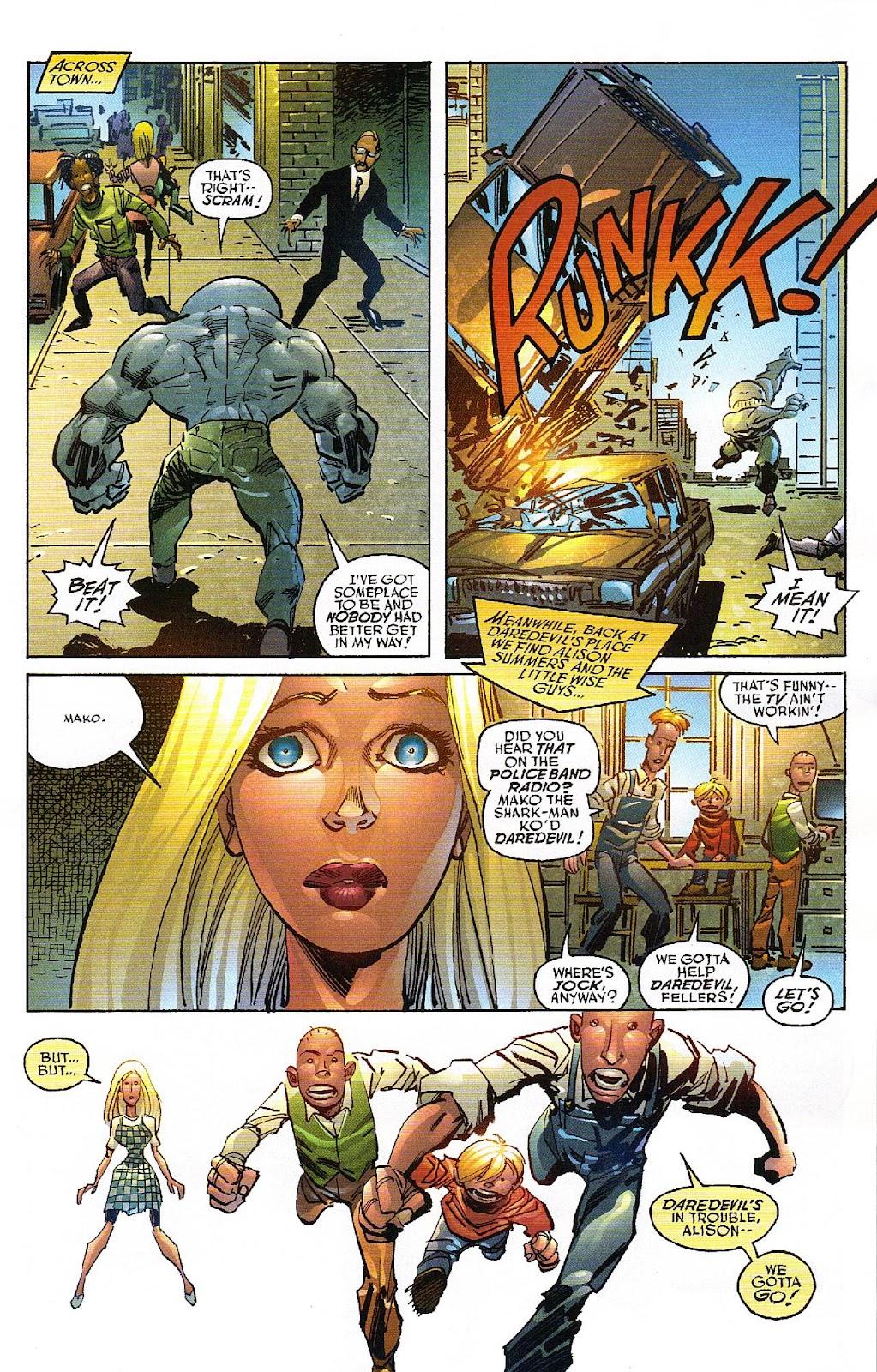 The Savage Dragon (1993) Issue #151 #154 - English 7