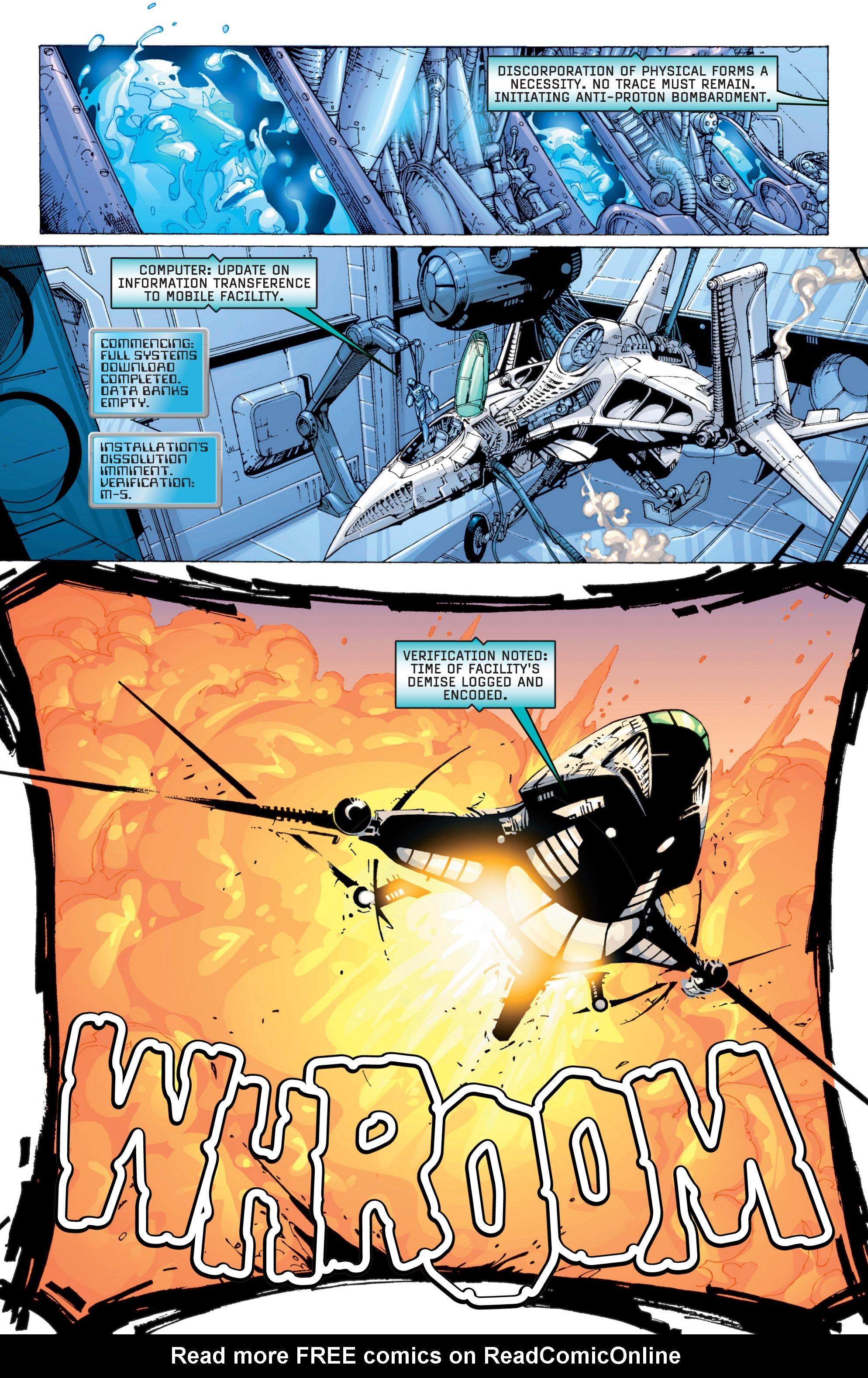 Read online Uncanny X-Men (1963) comic -  Issue #364 - 5
