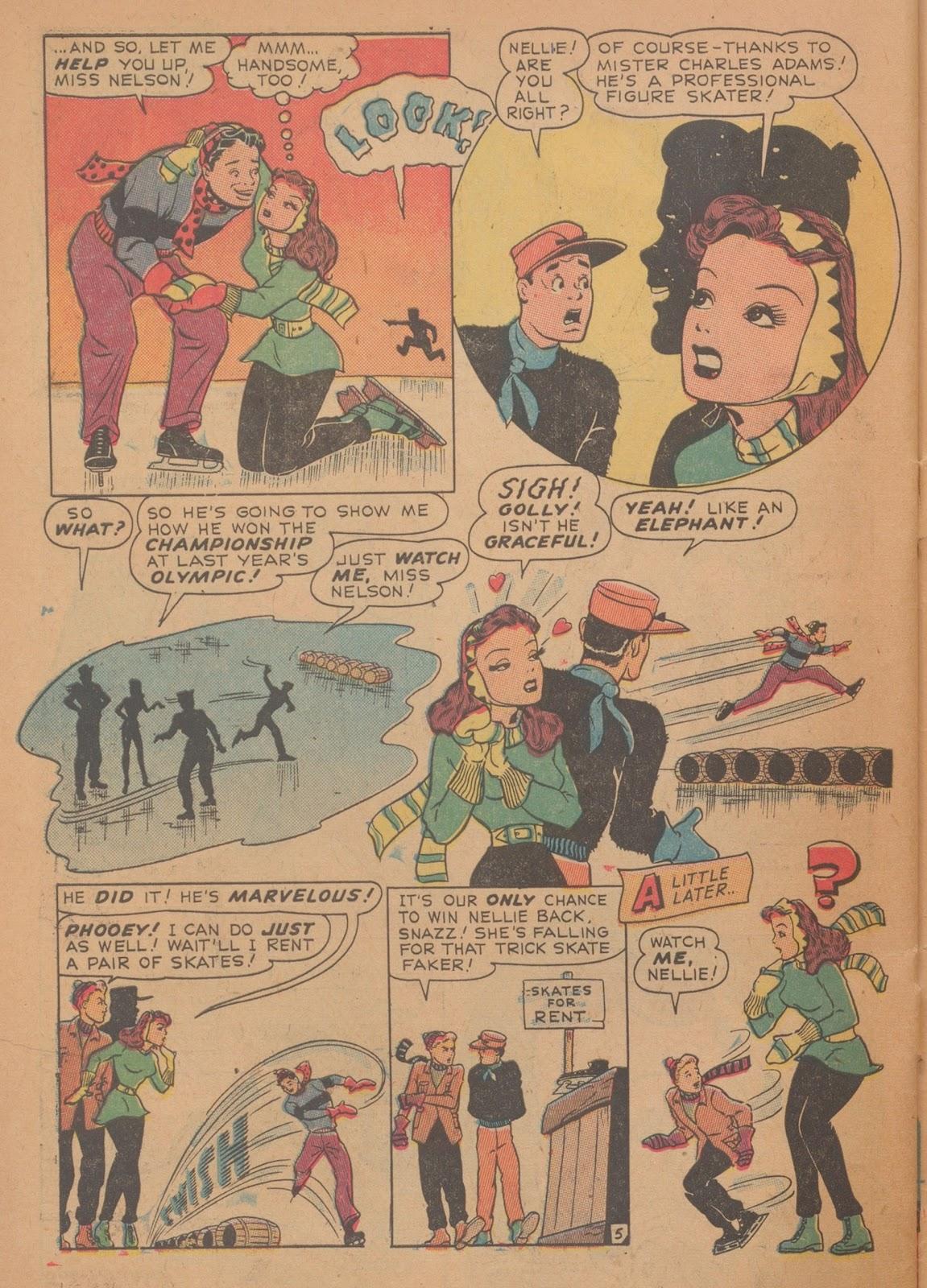 Read online Gay Comics comic -  Issue #29 - 46