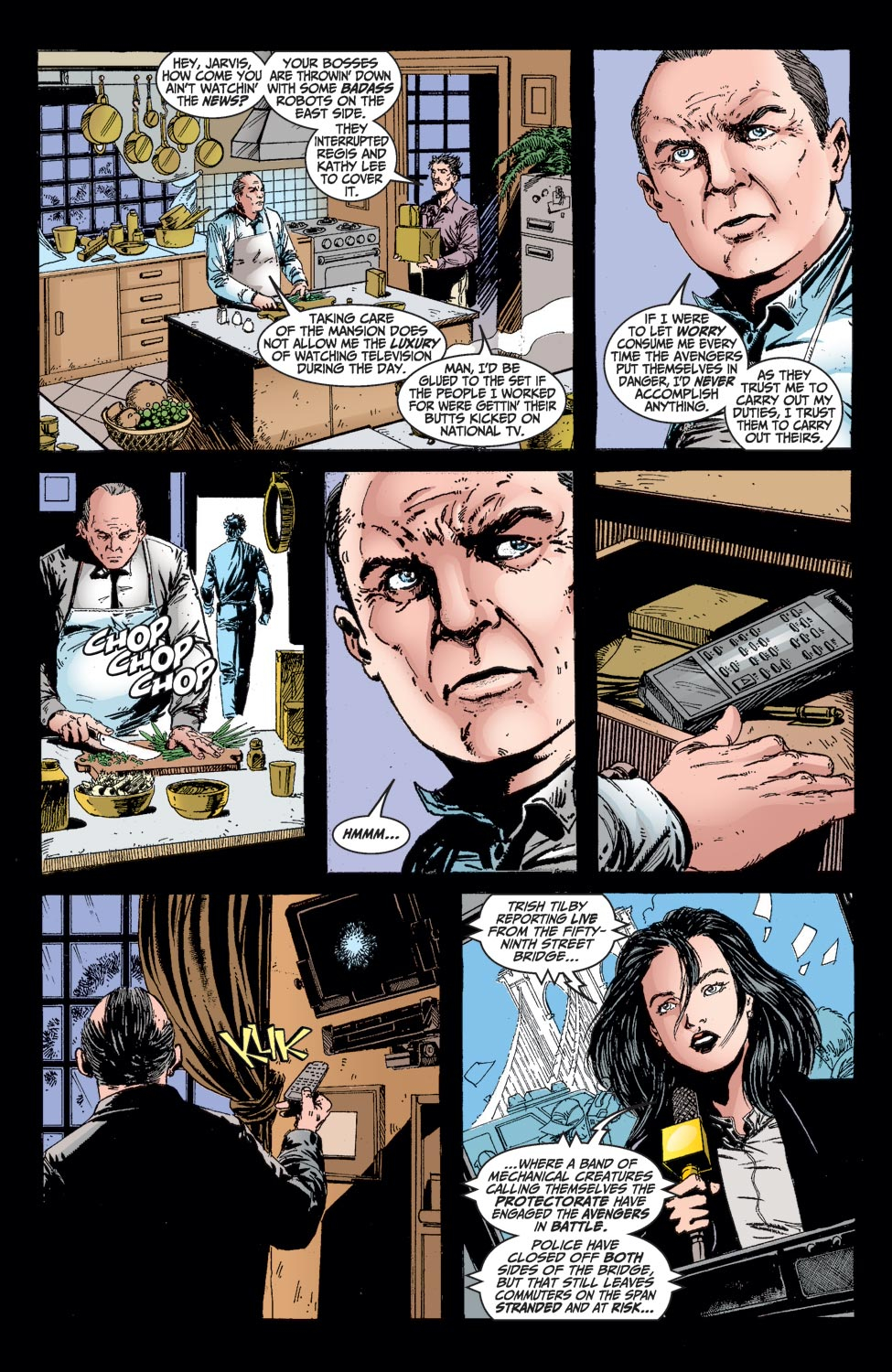 Avengers (1998) issue _Annual_1 - Page 22