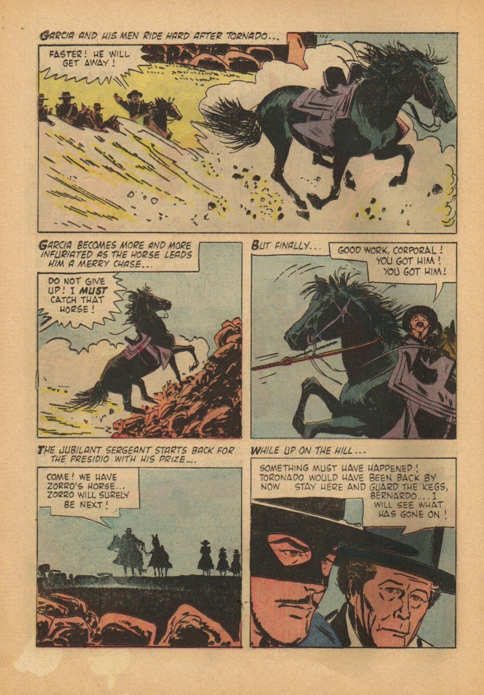 Zorro (1966) issue 2 - Page 20