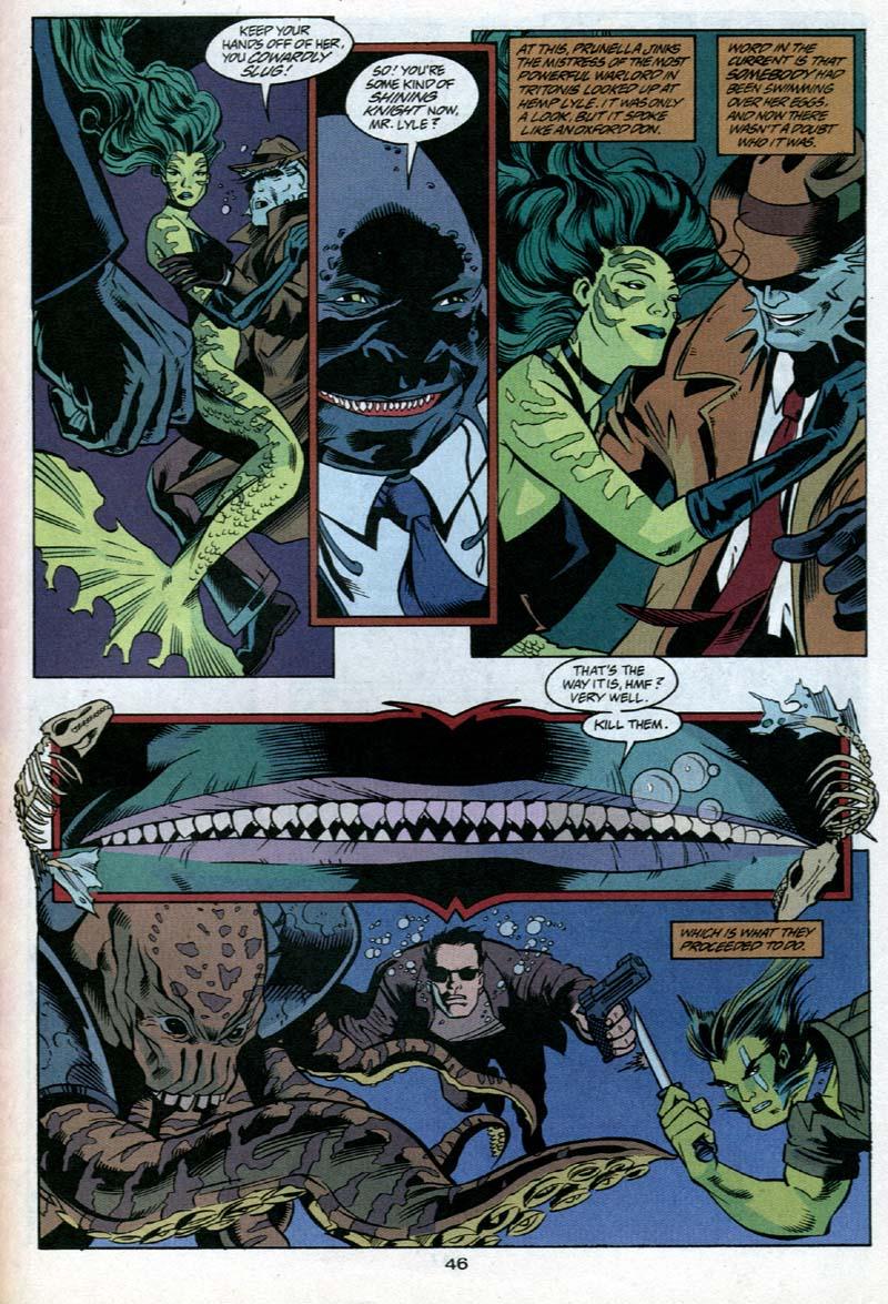 Read online Aquaman (1994) comic -  Issue #Aquaman (1994) _Annual 3 - 47