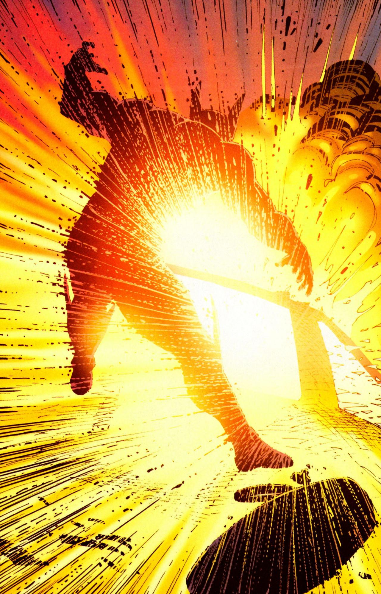 Read online Wolverine: Origins comic -  Issue #23 - 17