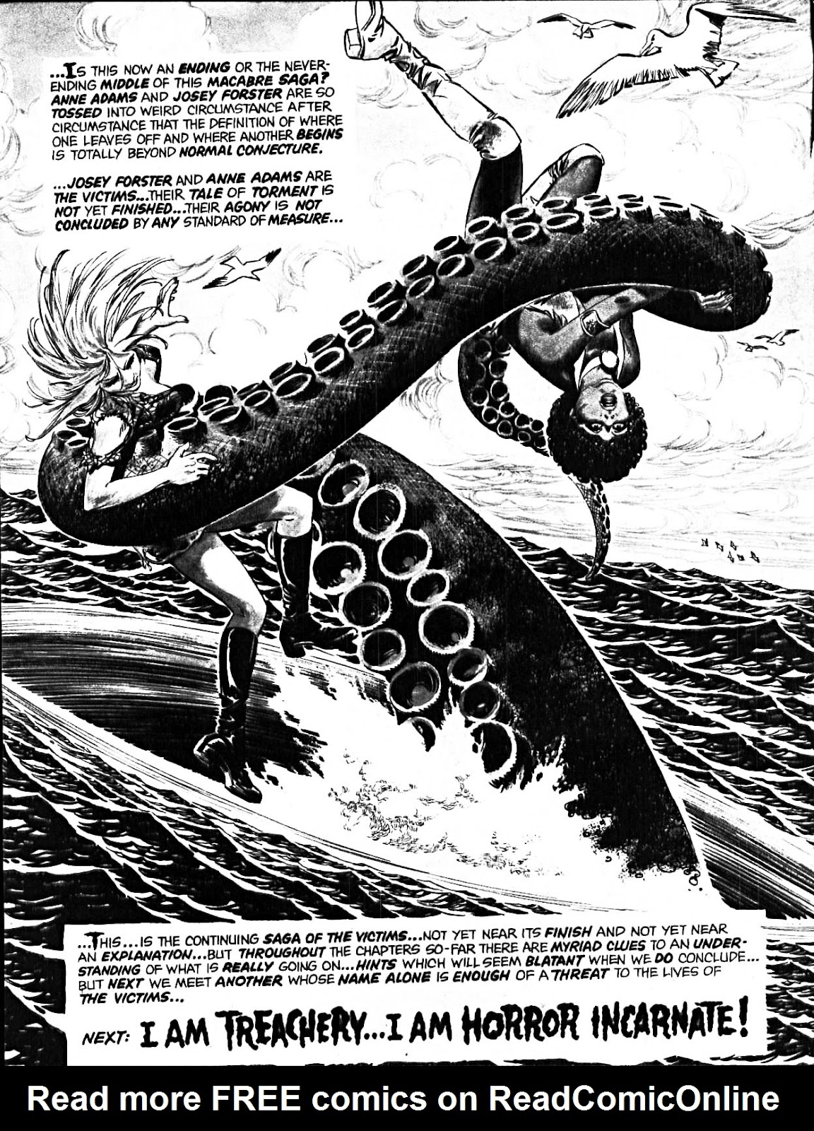 Scream (1973) issue 8 - Page 64