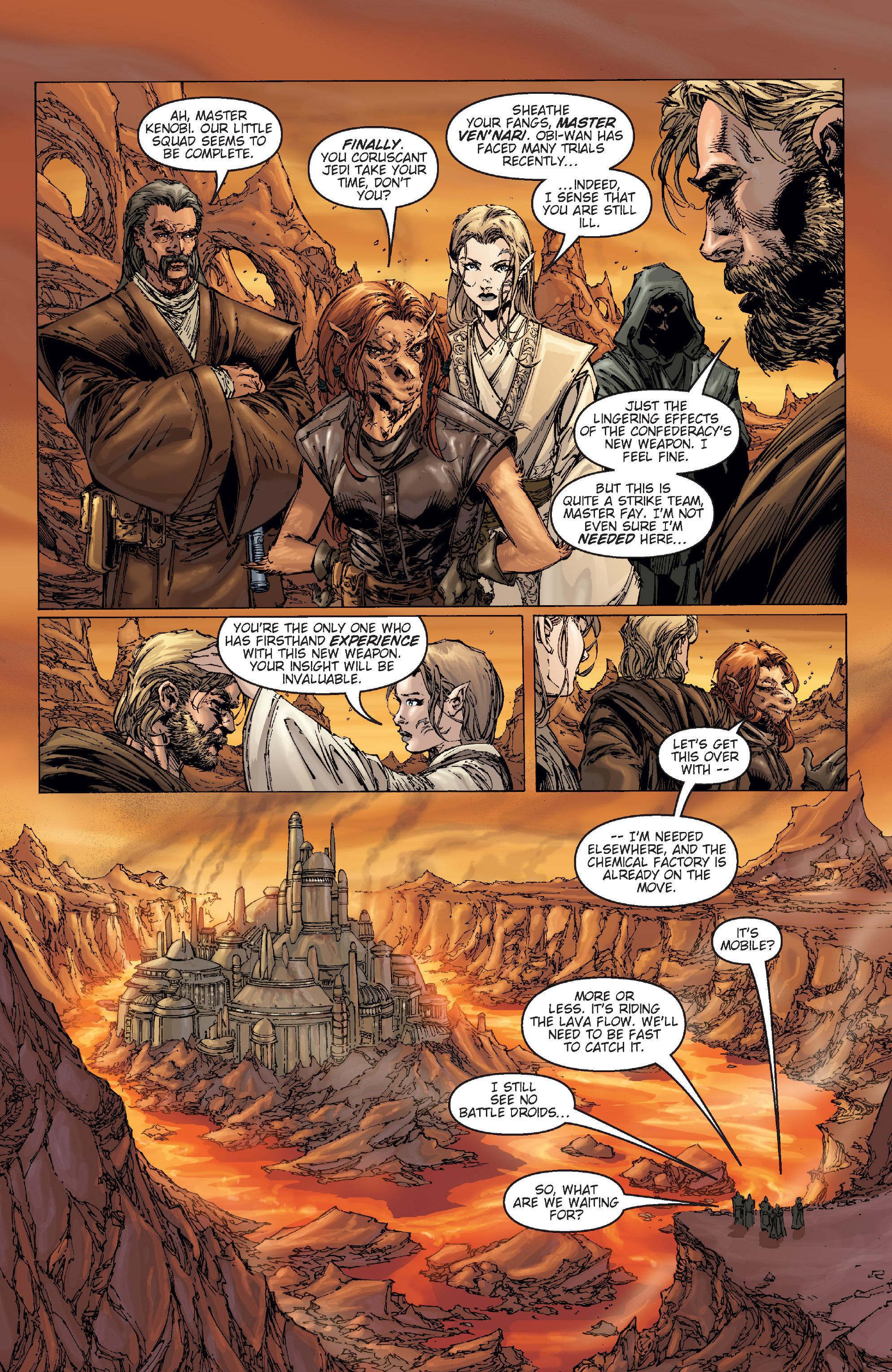 Read online Star Wars Omnibus comic -  Issue # Vol. 24 - 173
