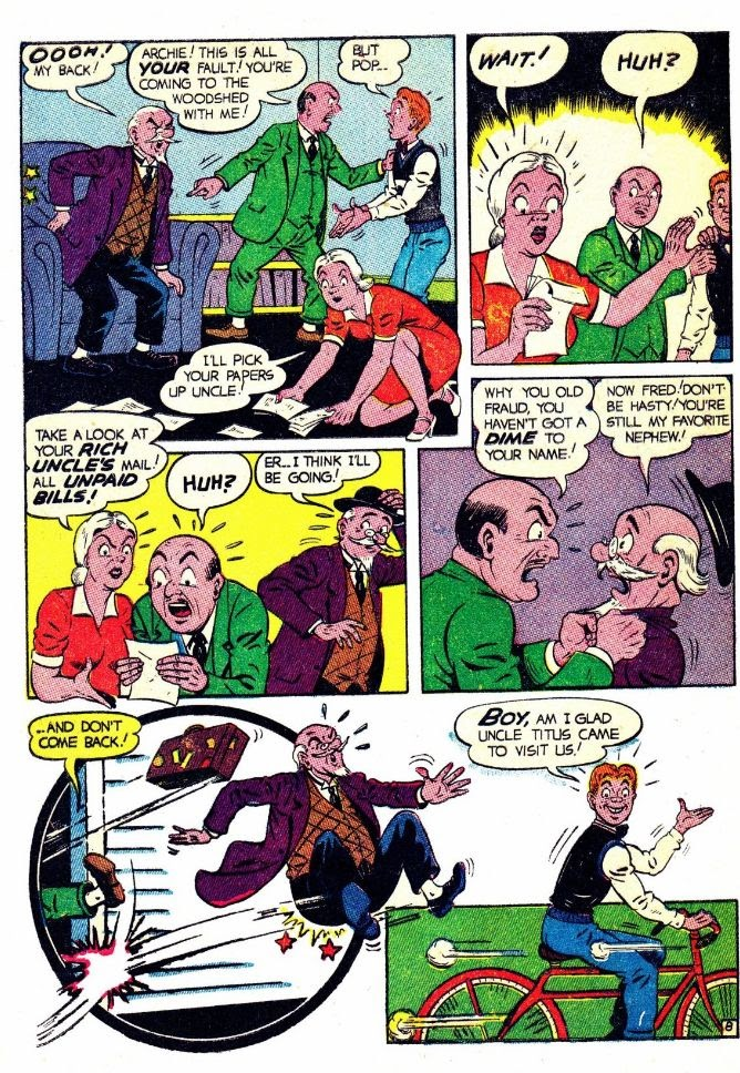 Archie Comics issue 026 - Page 39