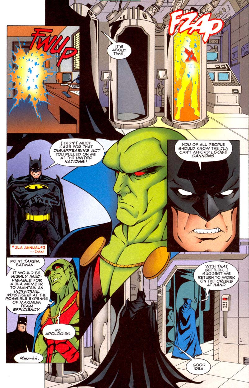 Martian Manhunter (1998) _Annual 2 #2 - English 7