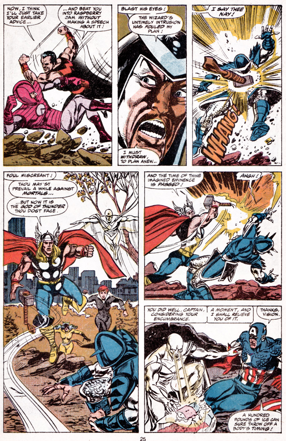 The Avengers (1963) 313 Page 19