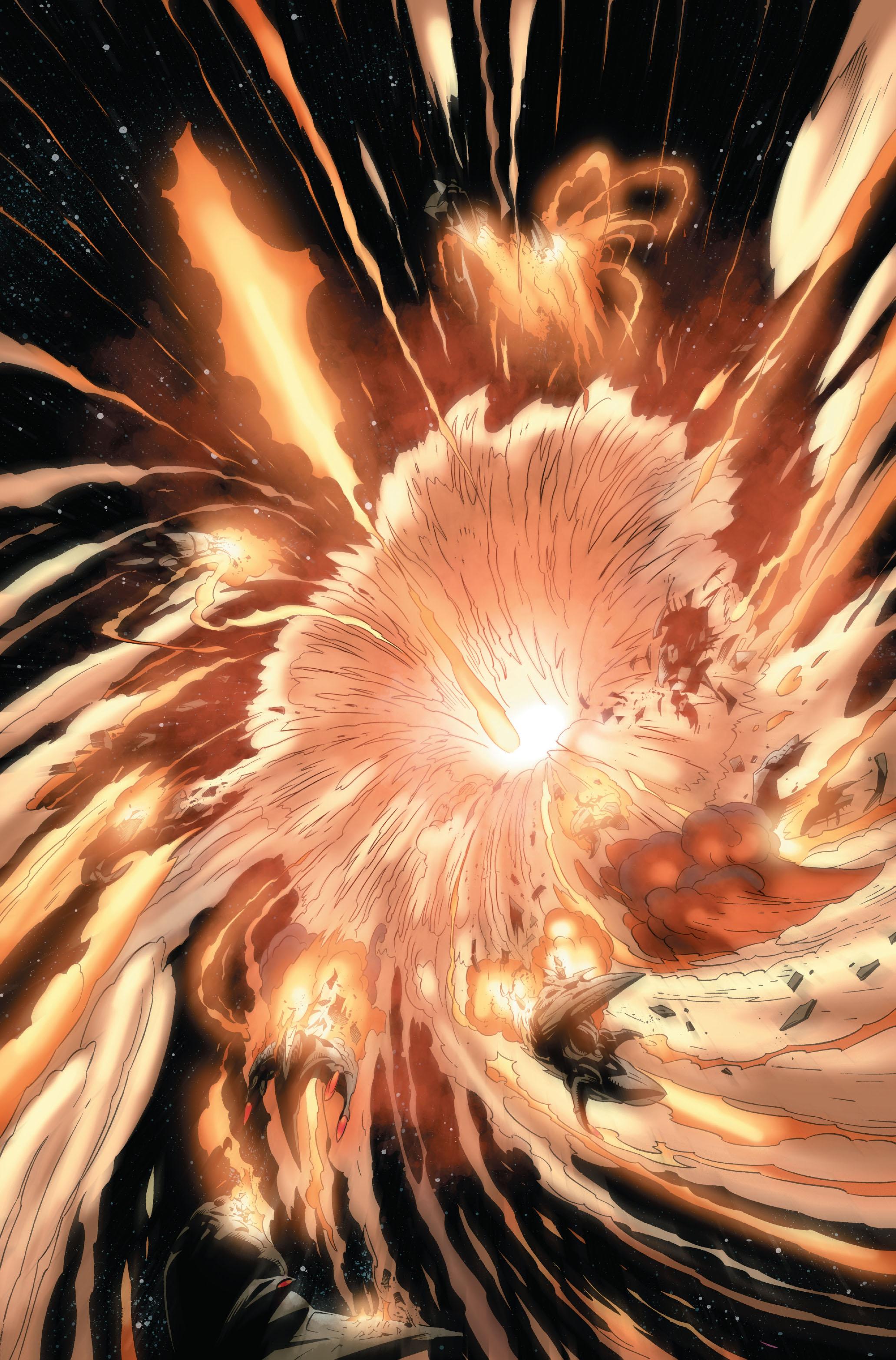 Read online Annihilation: Nova comic -  Issue #2 - 19