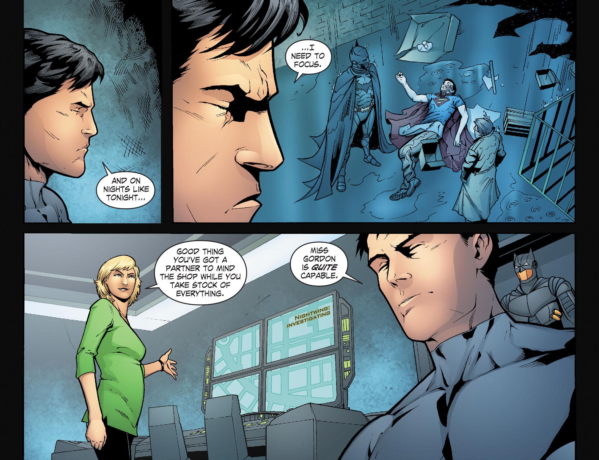 Read online Smallville: Alien comic -  Issue #7 - 16