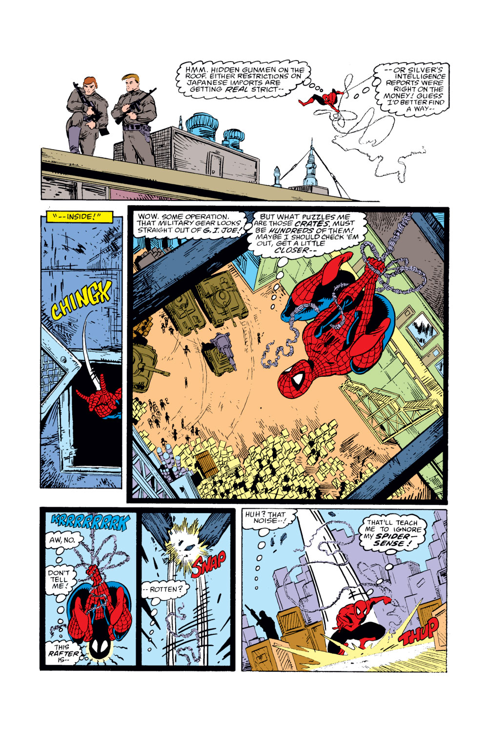 The Amazing Spider-Man (1963) 303 Page 11