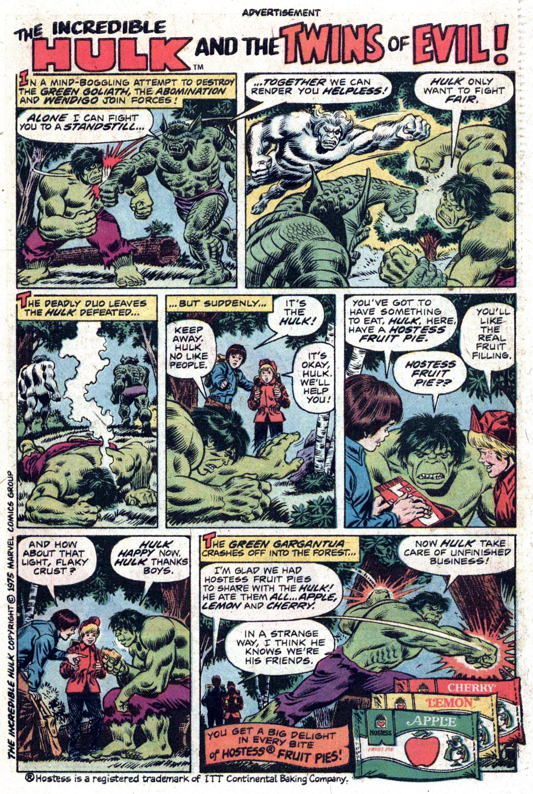 Read online Amazing Adventures (1970) comic -  Issue #33 - 30