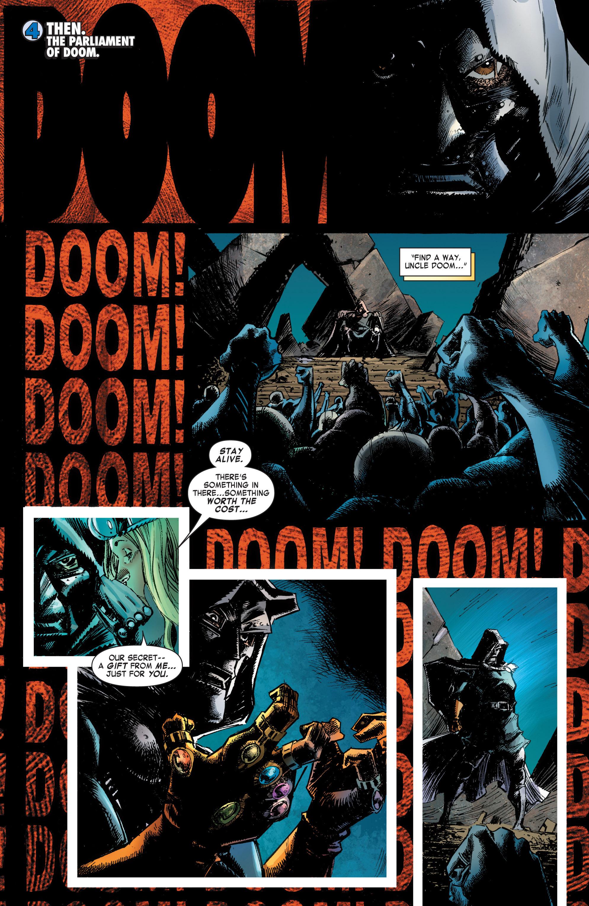 Read online Secret Wars Prelude comic -  Issue # Full - 102