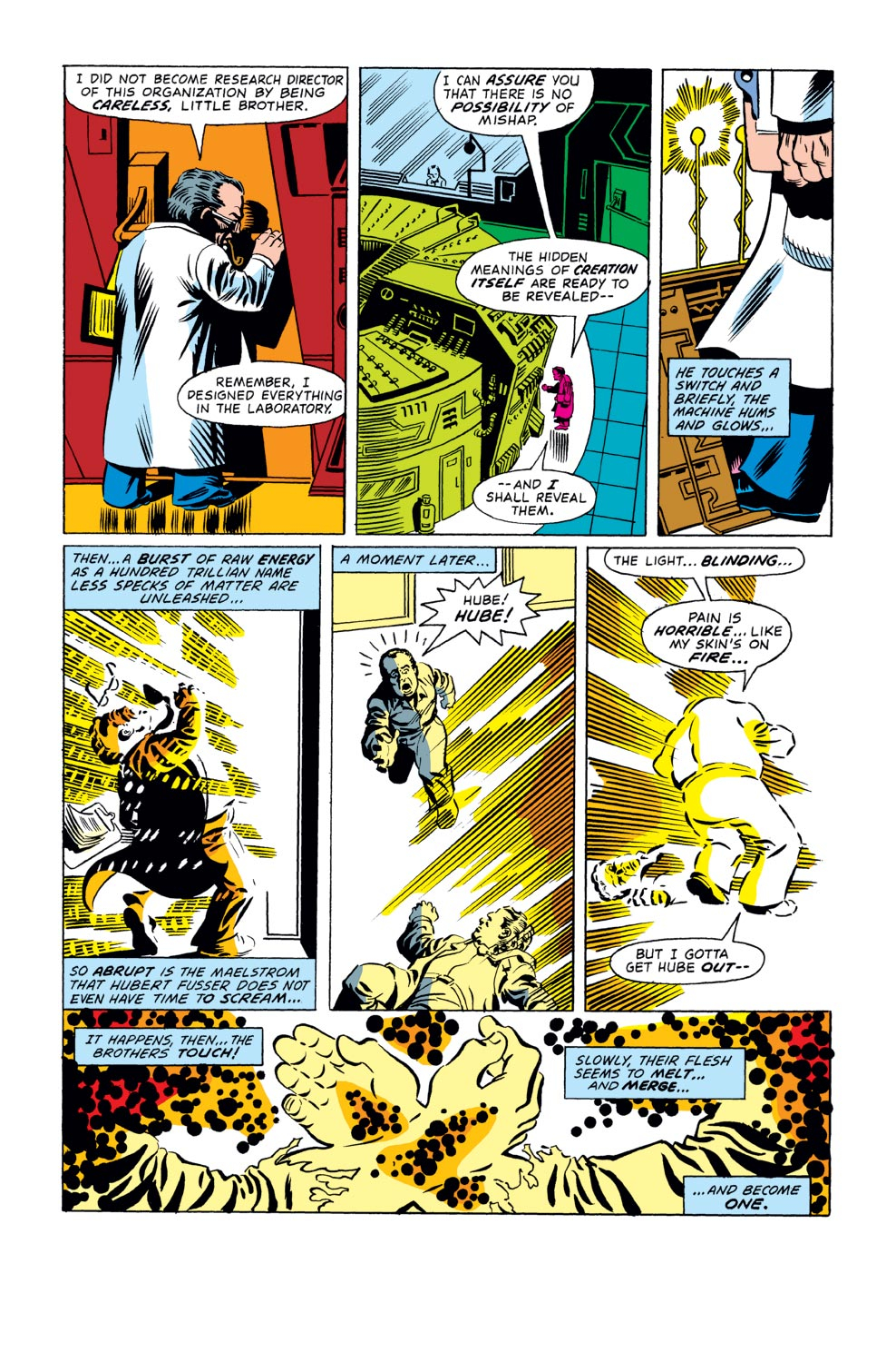 The Amazing Spider-Man (1963) 208 Page 4