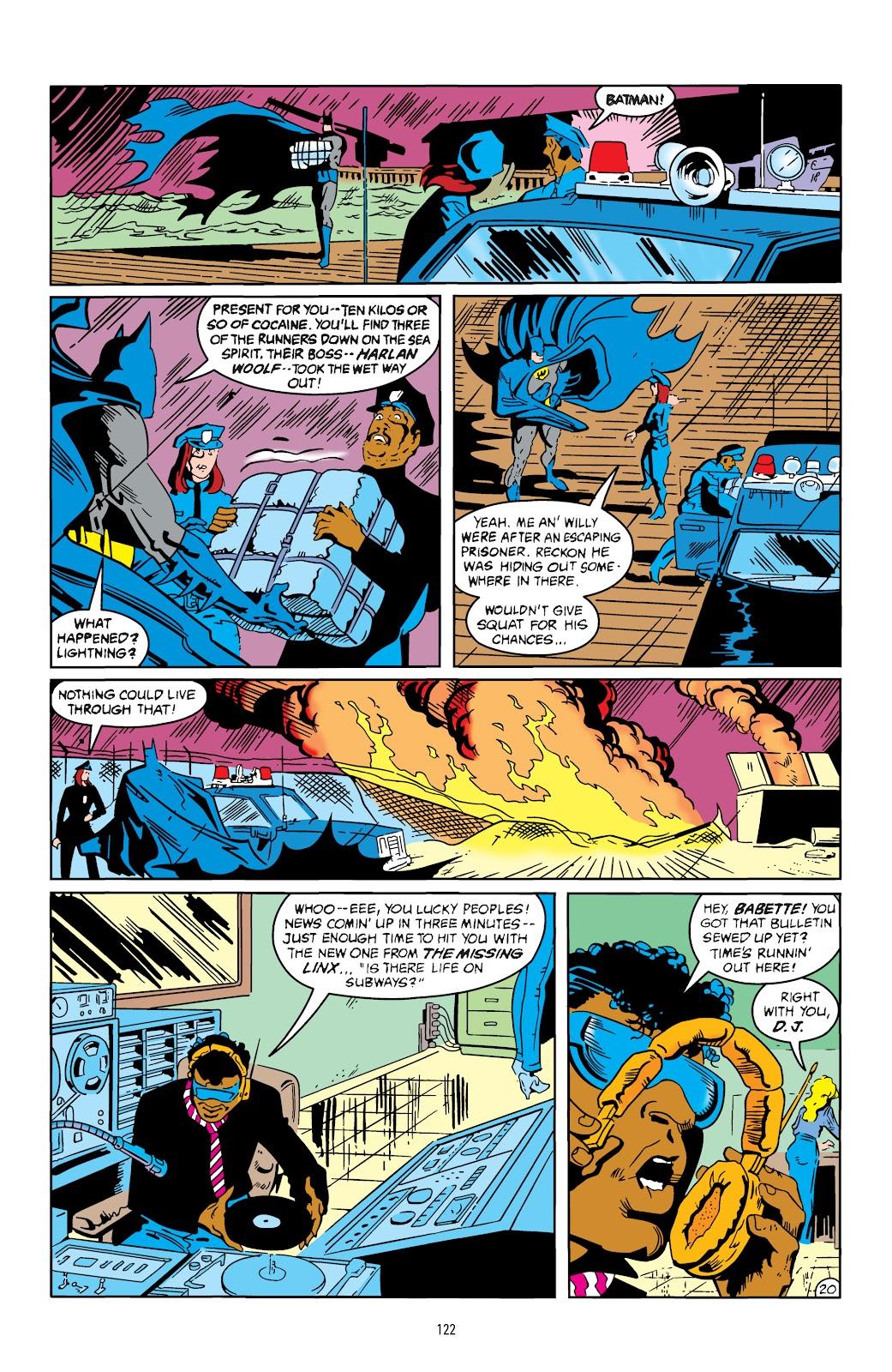 Read online Detective Comics (1937) comic -  Issue # _TPB Batman - The Dark Knight Detective 2 (Part 2) - 24