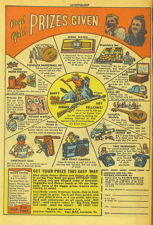Read online Adventure Comics (1938) comic -  Issue #138 - 50